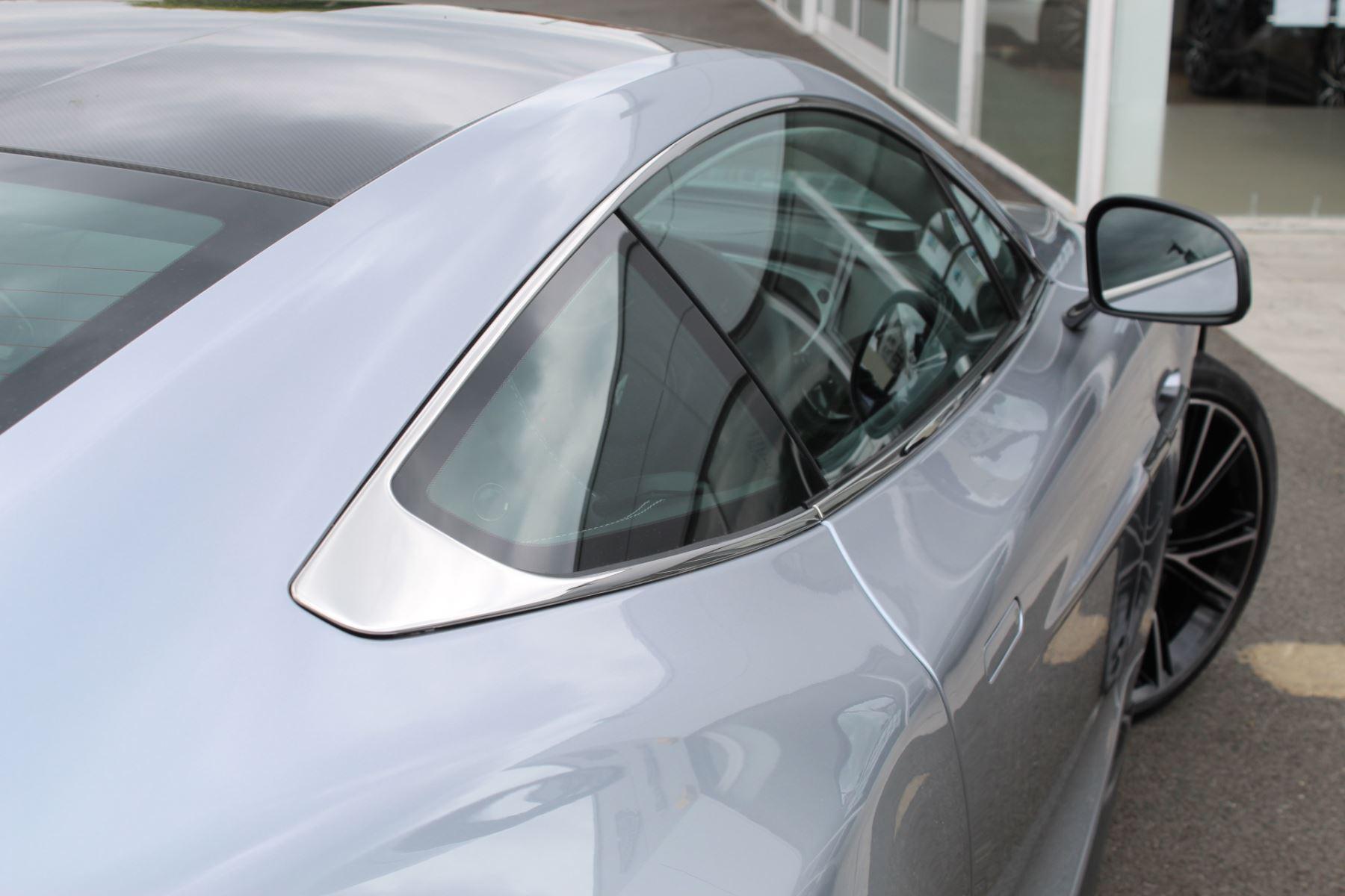 Aston Martin Vanquish V12 2+2 2dr Touchtronic image 17
