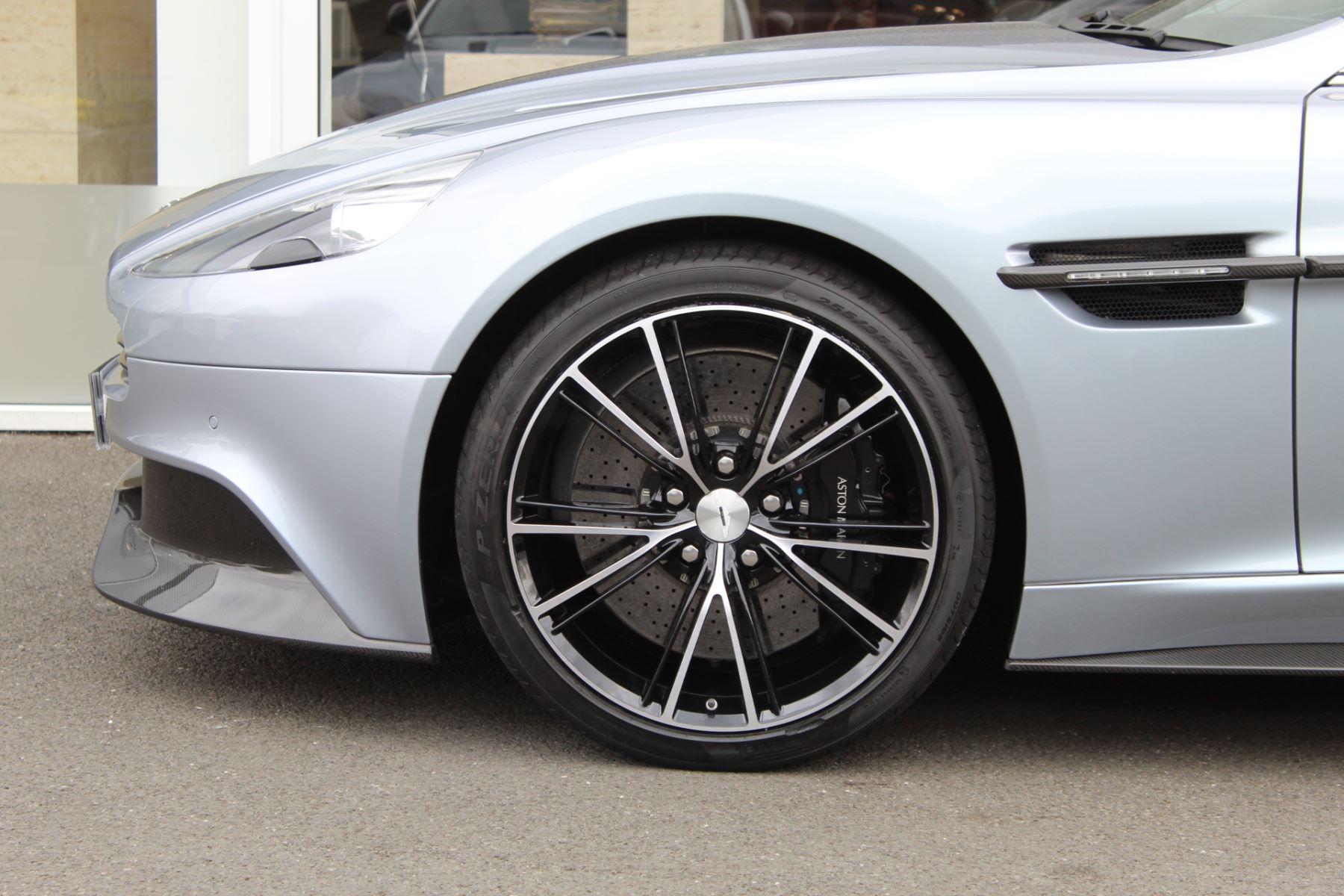 Aston Martin Vanquish V12 2+2 2dr Touchtronic image 20