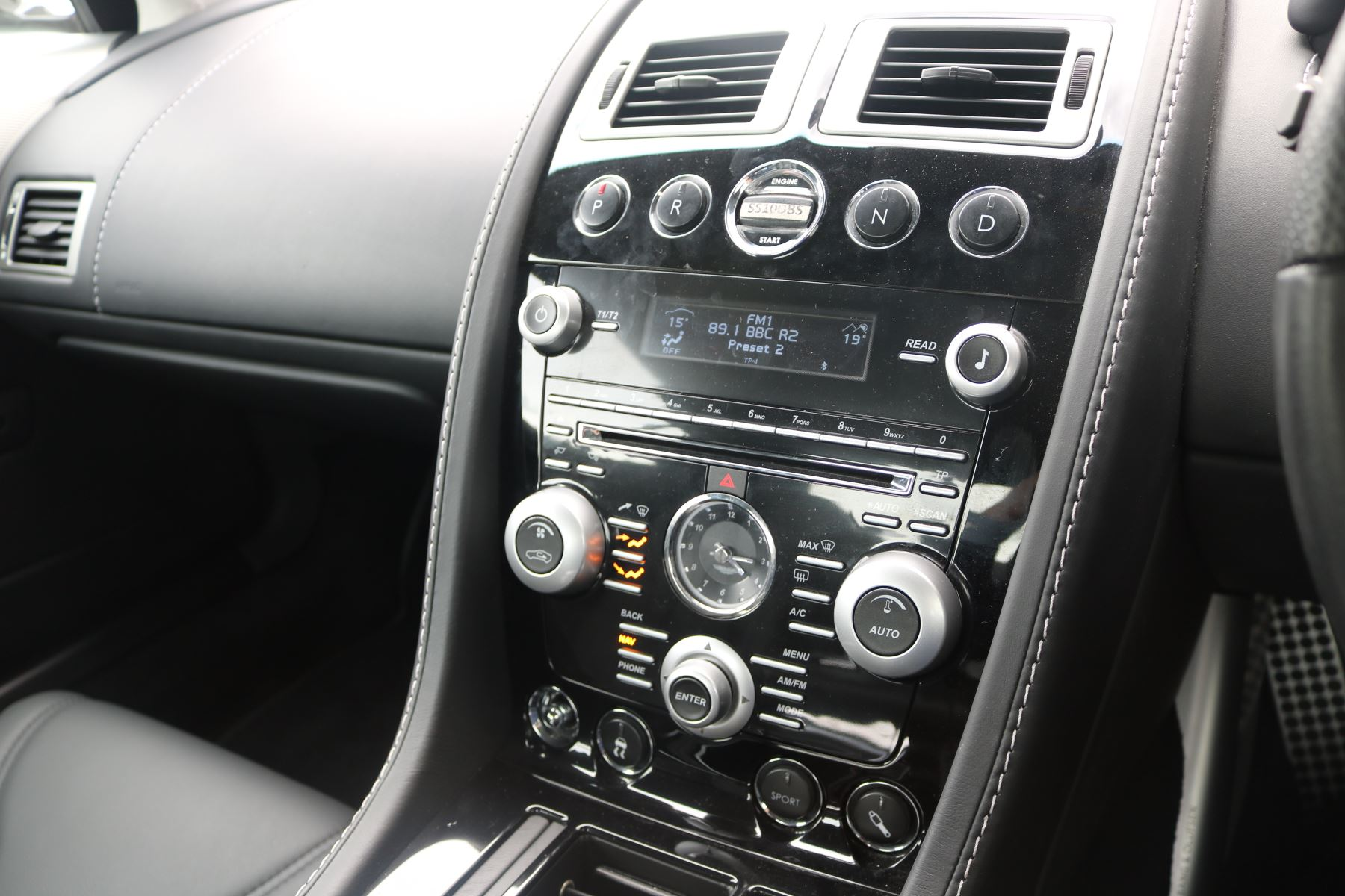 Aston Martin DBS V12 2dr Touchtronic image 15