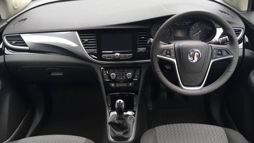Vauxhall Mokka X 1.4T ecoTEC Active 5dr image 8