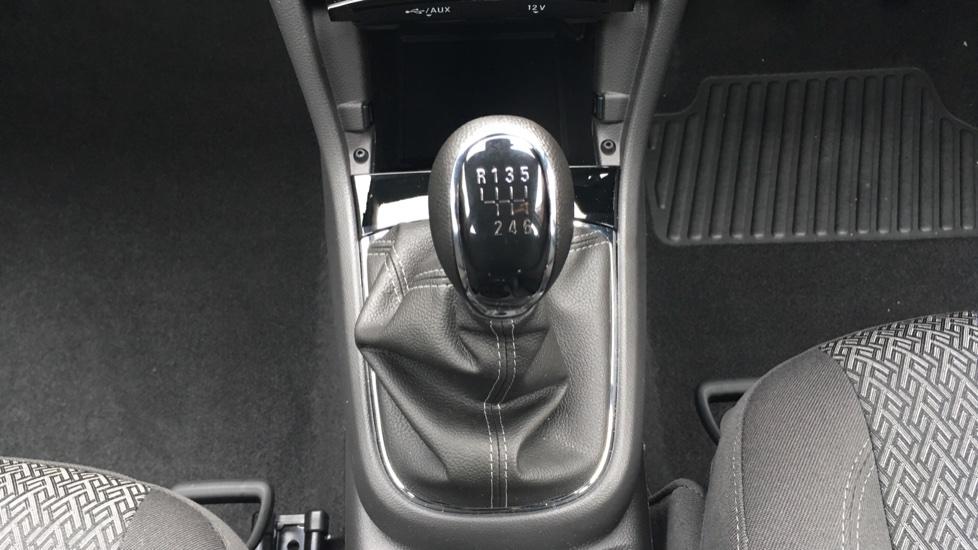 Vauxhall Mokka X 1.4T ecoTEC Active 5dr image 11