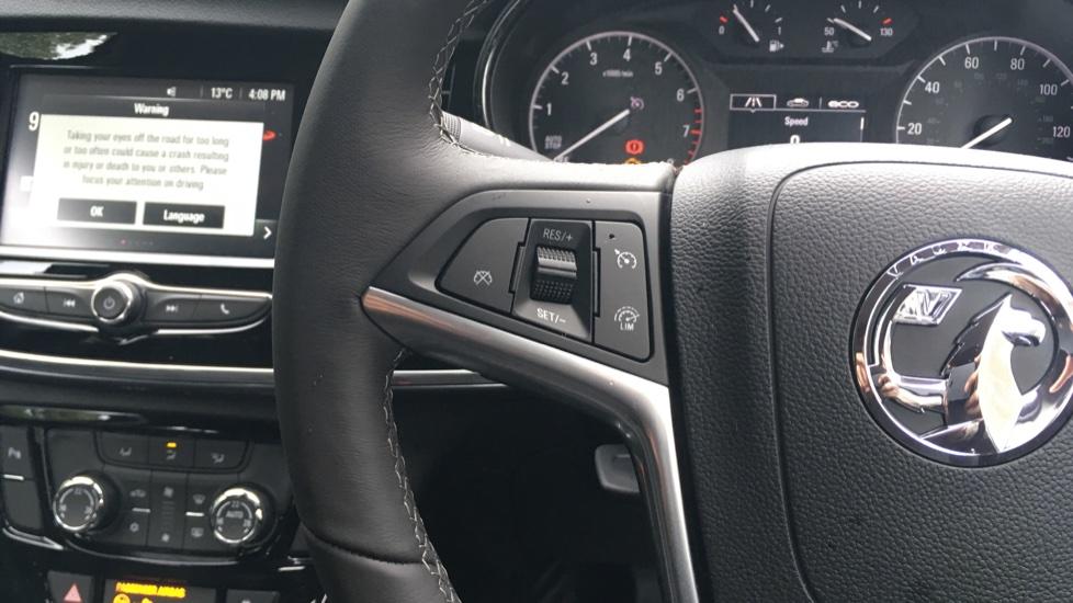 Vauxhall Mokka X 1.4T ecoTEC Active 5dr image 12