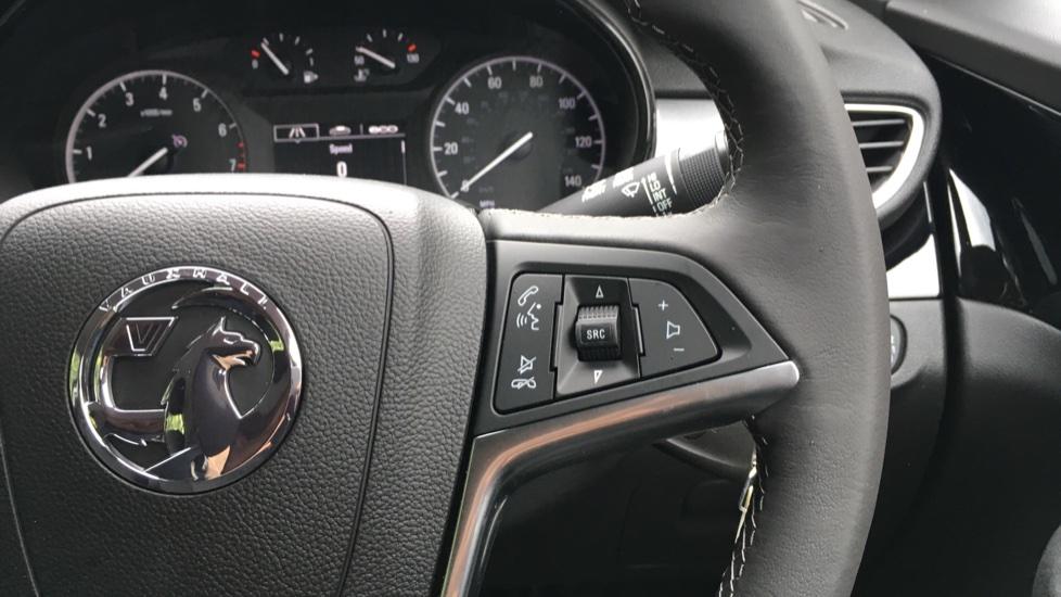 Vauxhall Mokka X 1.4T ecoTEC Active 5dr image 13