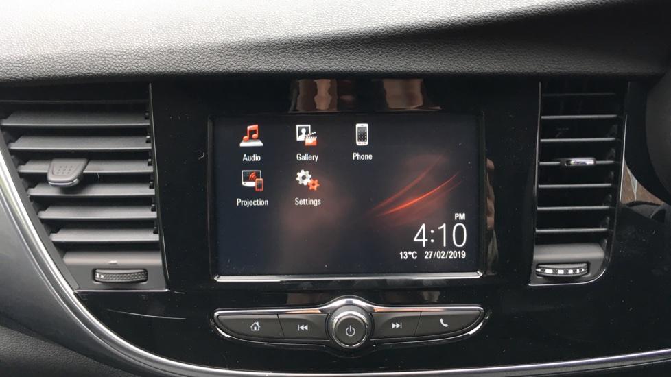 Vauxhall Mokka X 1.4T ecoTEC Active 5dr image 15
