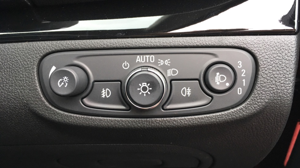 Vauxhall Mokka X 1.4T ecoTEC Active 5dr image 16