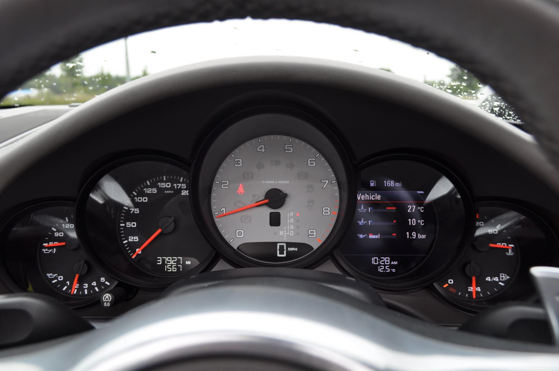 Porsche 911 S 2dr PDK image 14