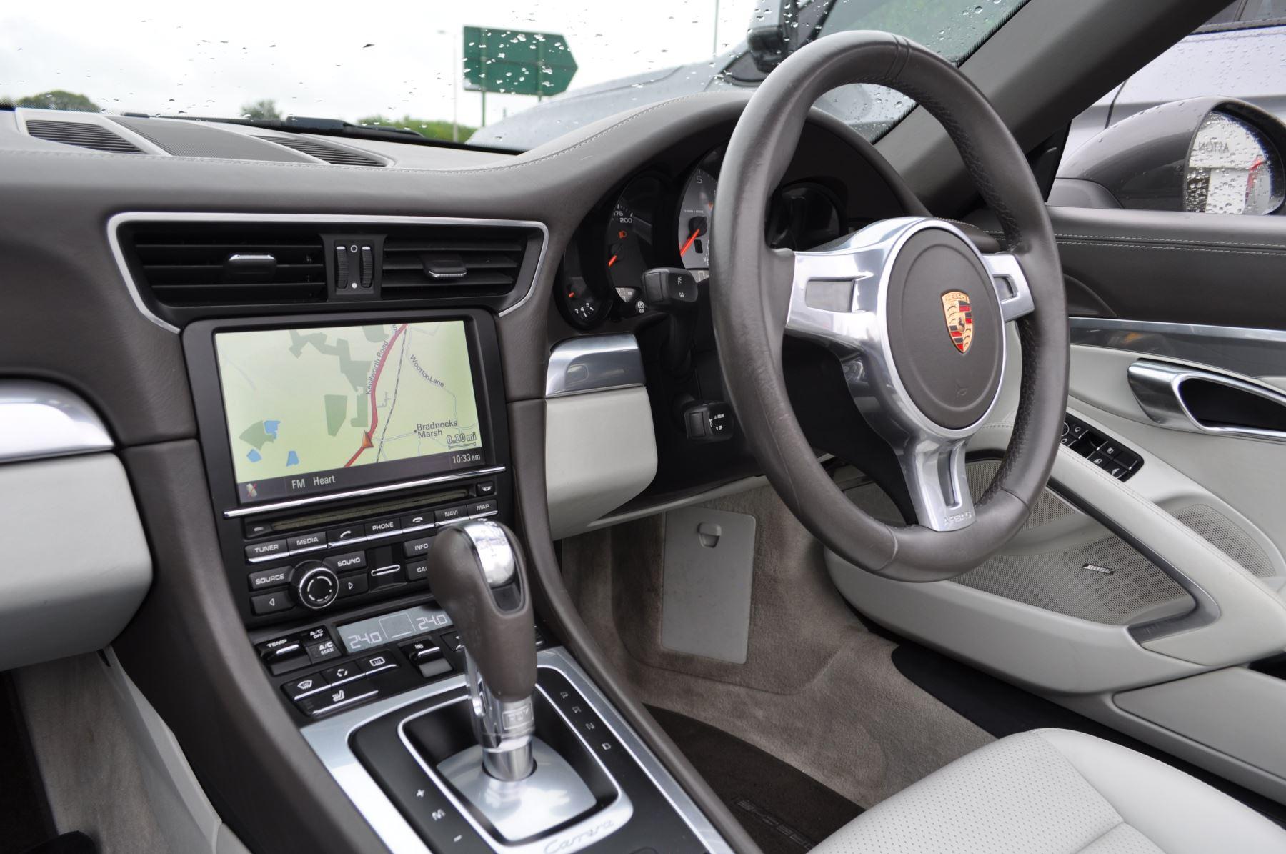 Porsche 911 S 2dr PDK image 10