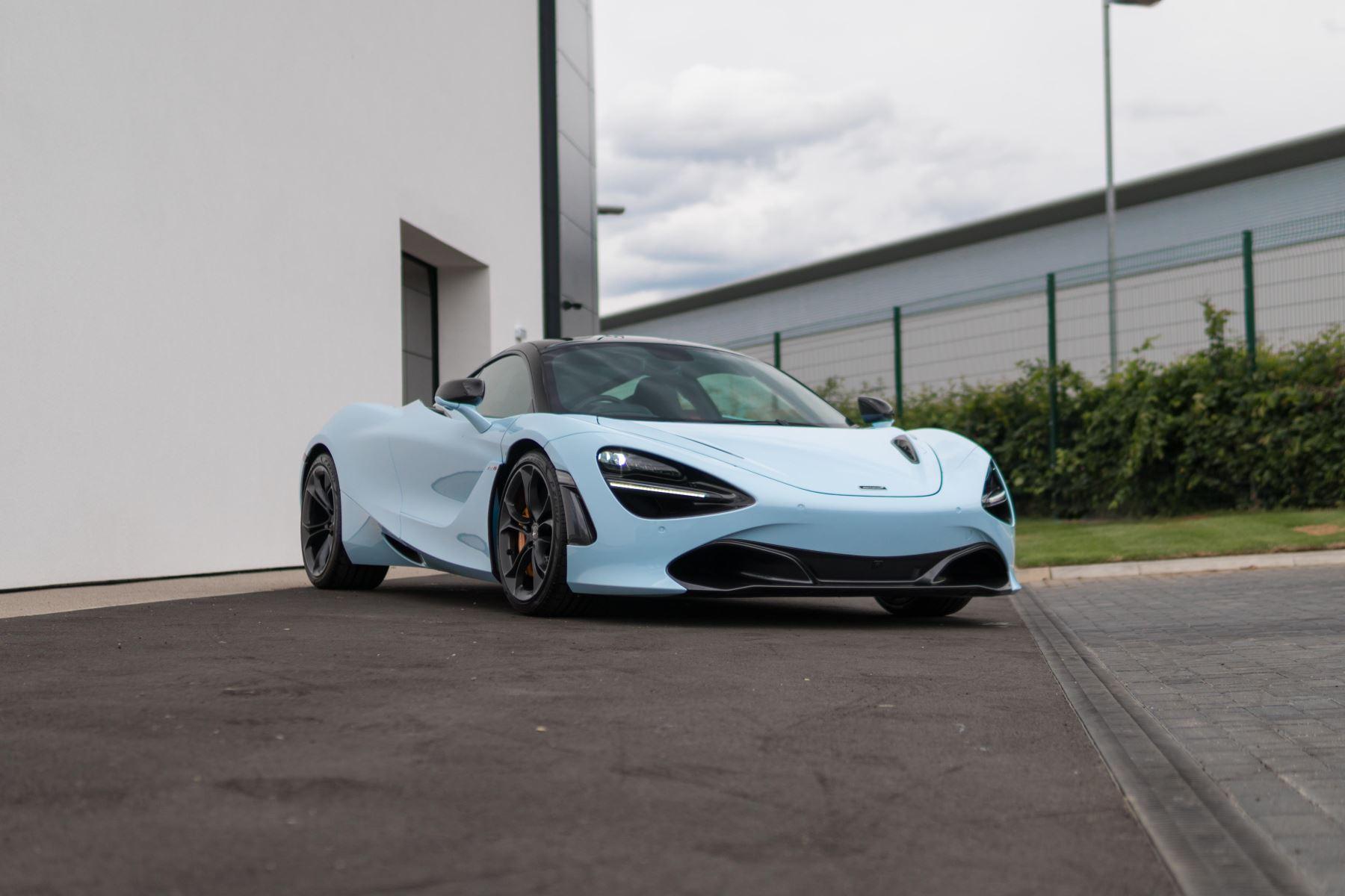 McLaren 720S V8 Performance 2dr SSG Auto Coupe image 10