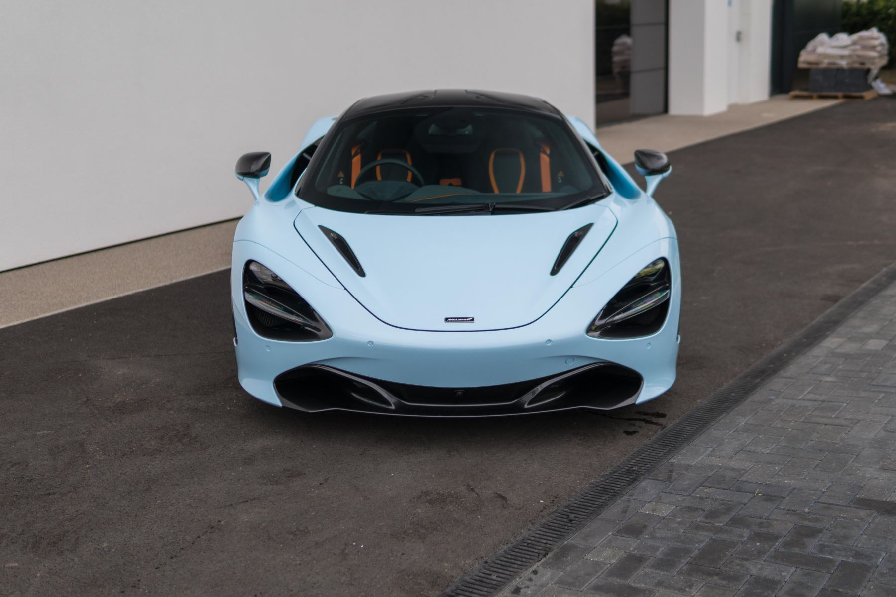 McLaren 720S V8 Performance 2dr SSG Auto Coupe image 2