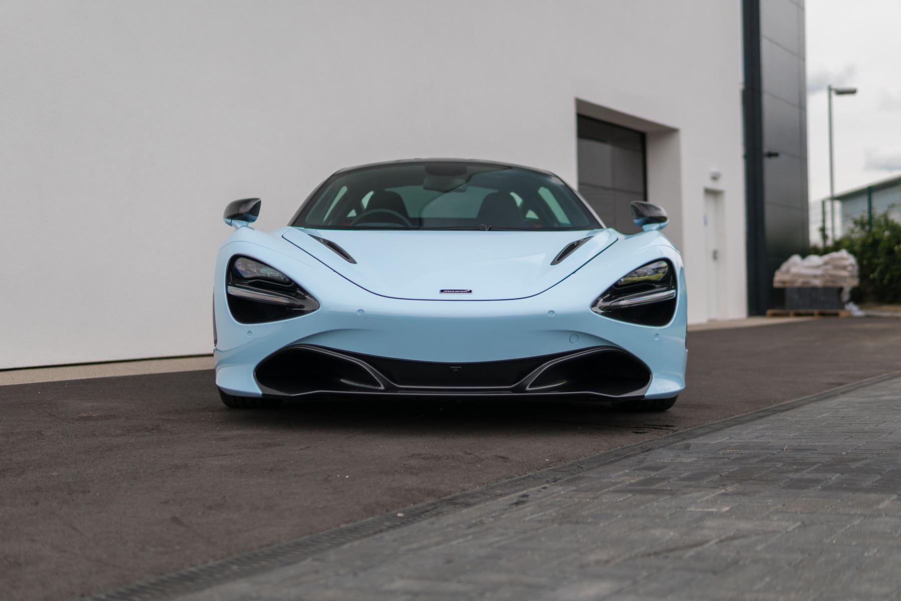 McLaren 720S V8 Performance 2dr SSG Auto Coupe image 4