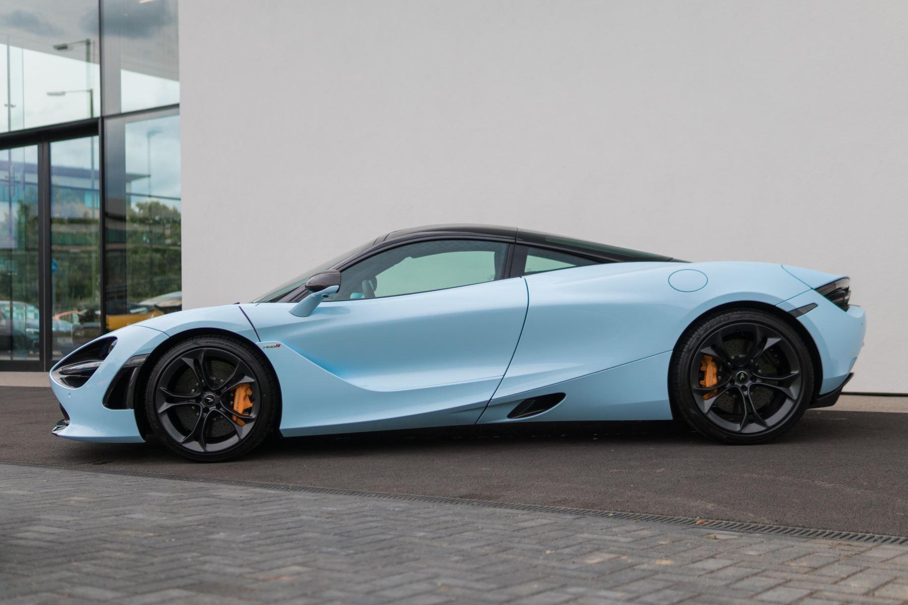McLaren 720S V8 Performance 2dr SSG Auto Coupe image 7