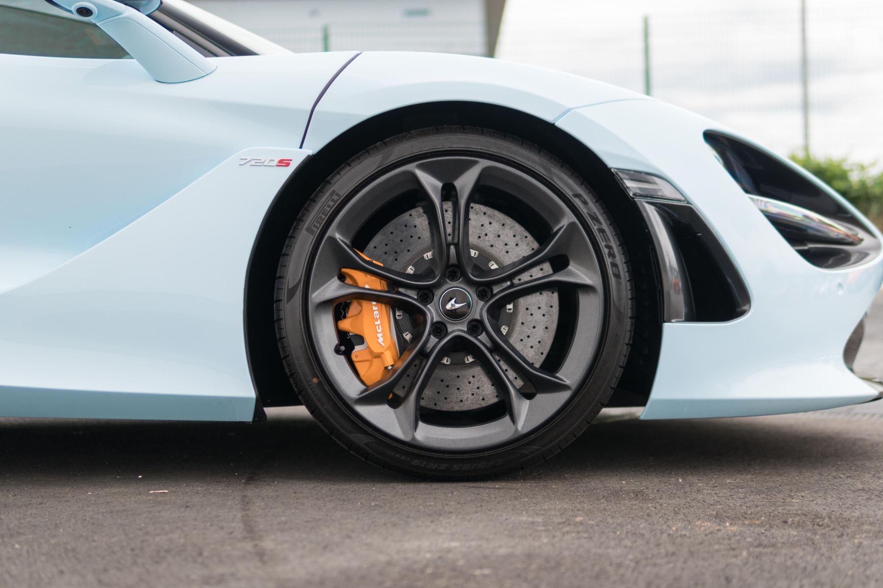 McLaren 720S V8 Performance 2dr SSG Auto Coupe image 9
