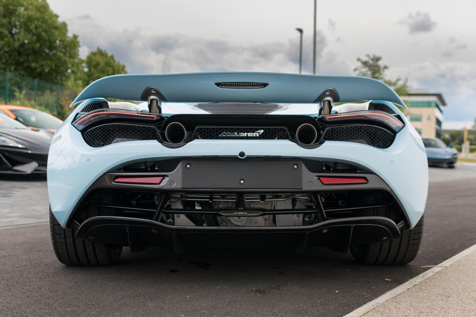 McLaren 720S V8 Performance 2dr SSG Auto Coupe image 18