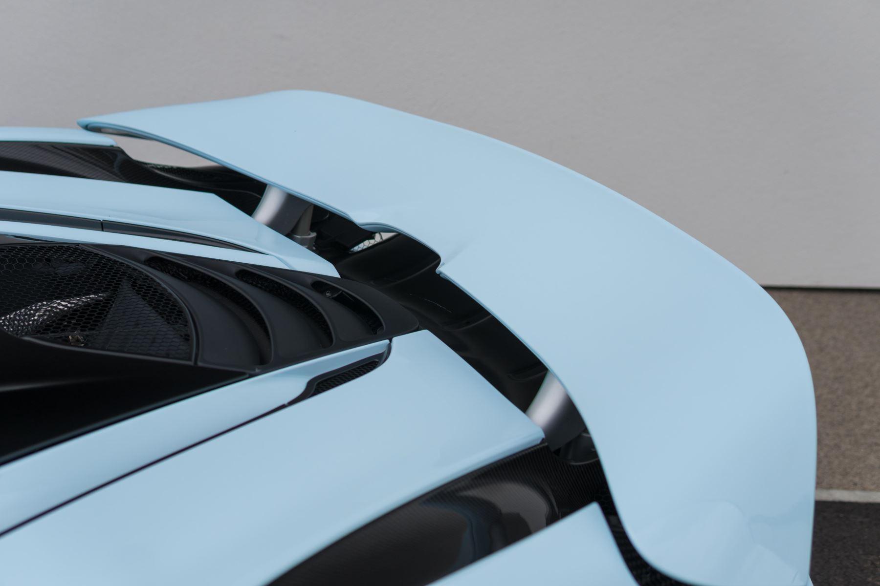 McLaren 720S V8 Performance 2dr SSG Auto Coupe image 19