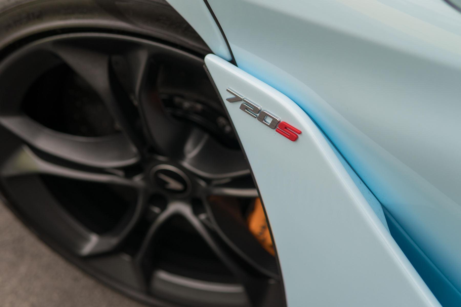 McLaren 720S V8 Performance 2dr SSG Auto Coupe image 20
