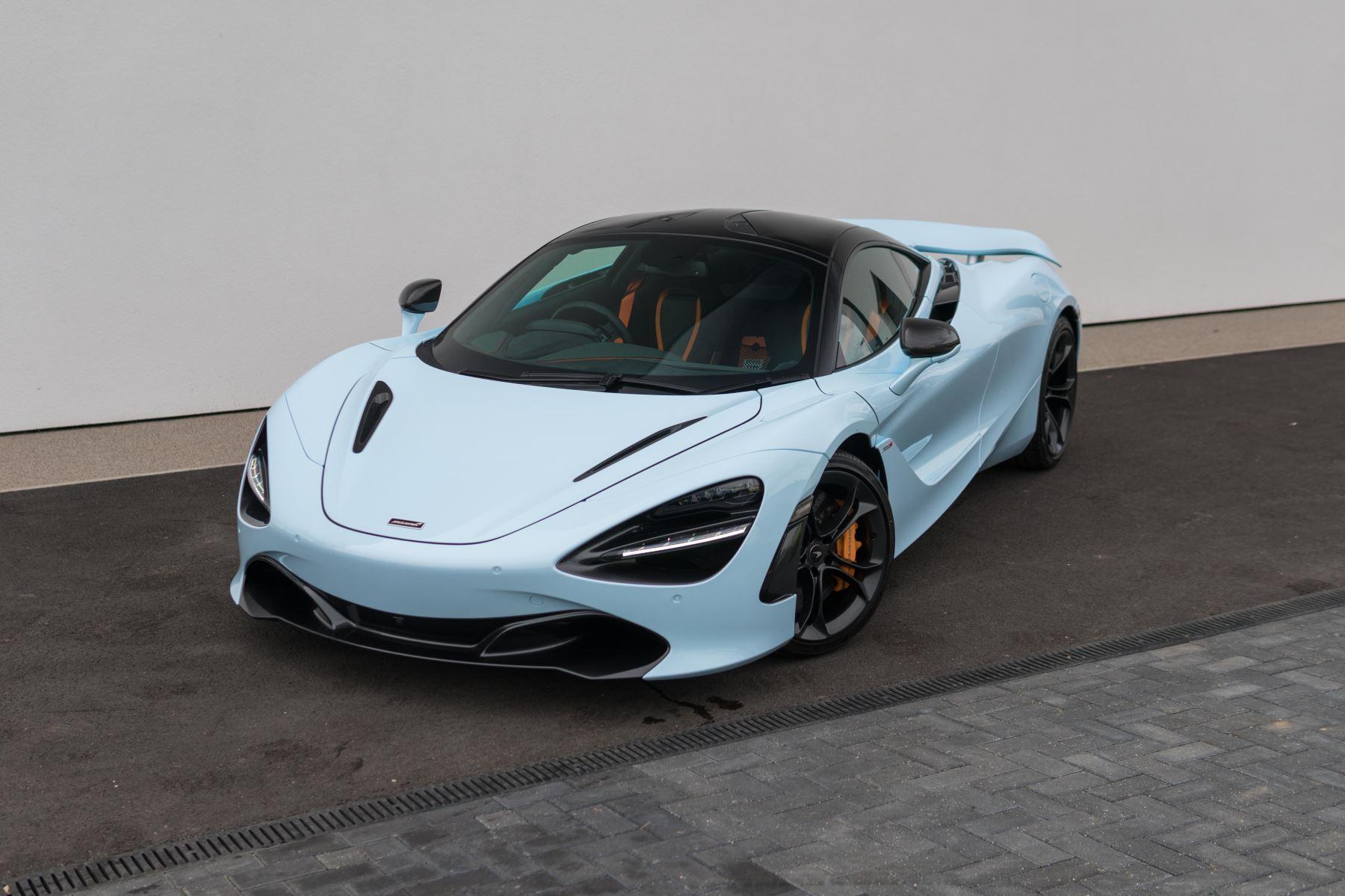 McLaren 720S V8 Performance 2dr SSG Auto Coupe image 5