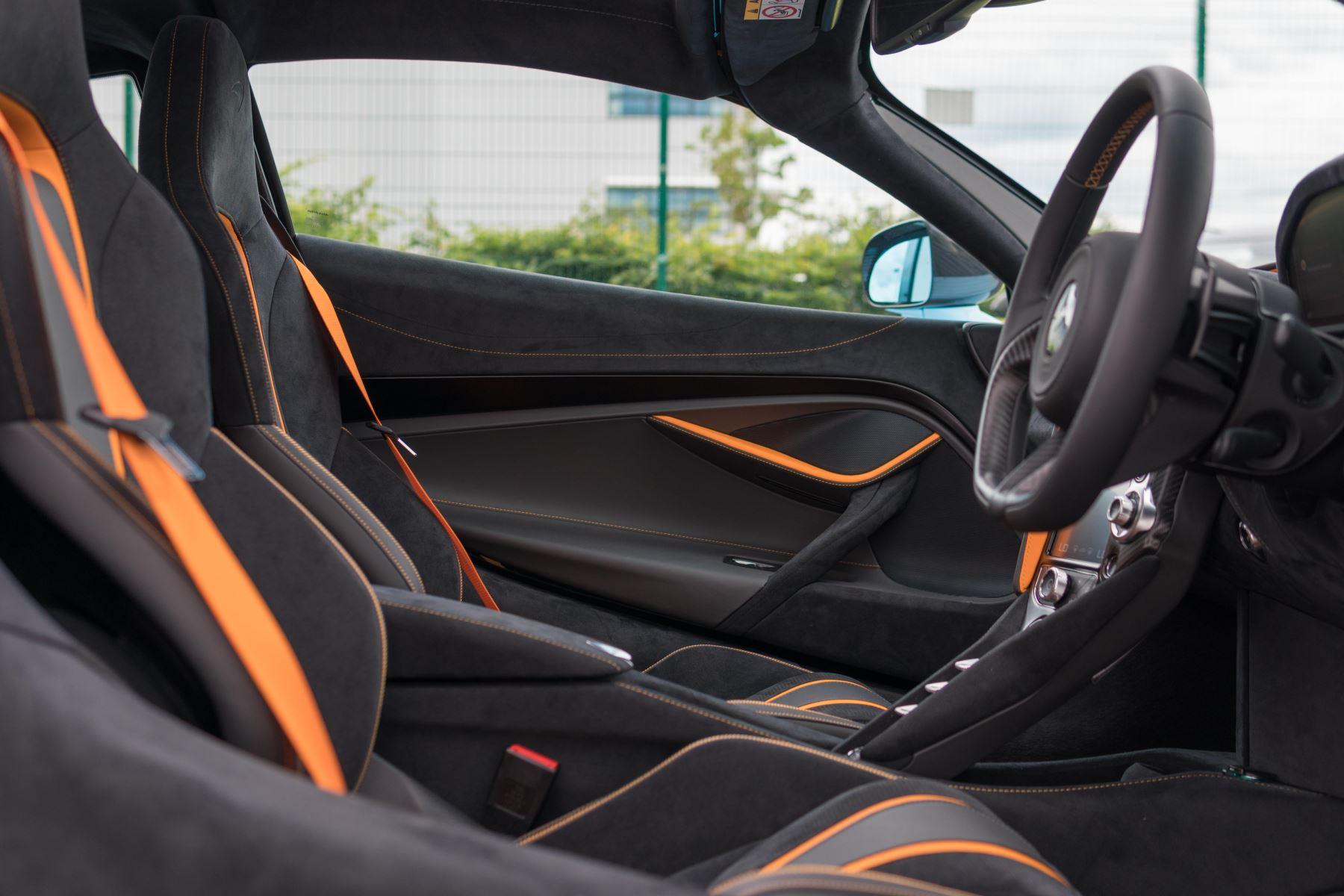 McLaren 720S V8 Performance 2dr SSG Auto Coupe image 24