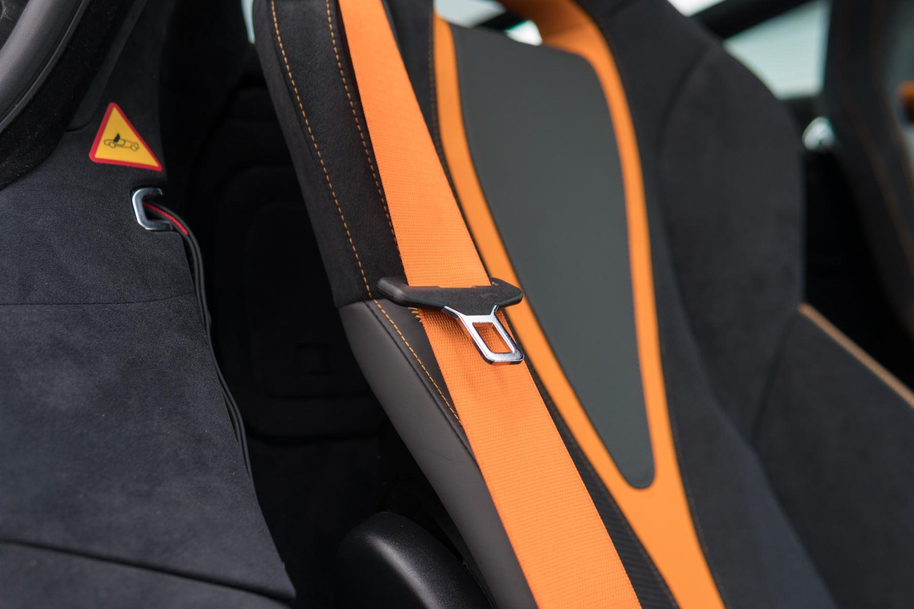 McLaren 720S V8 Performance 2dr SSG Auto Coupe image 25