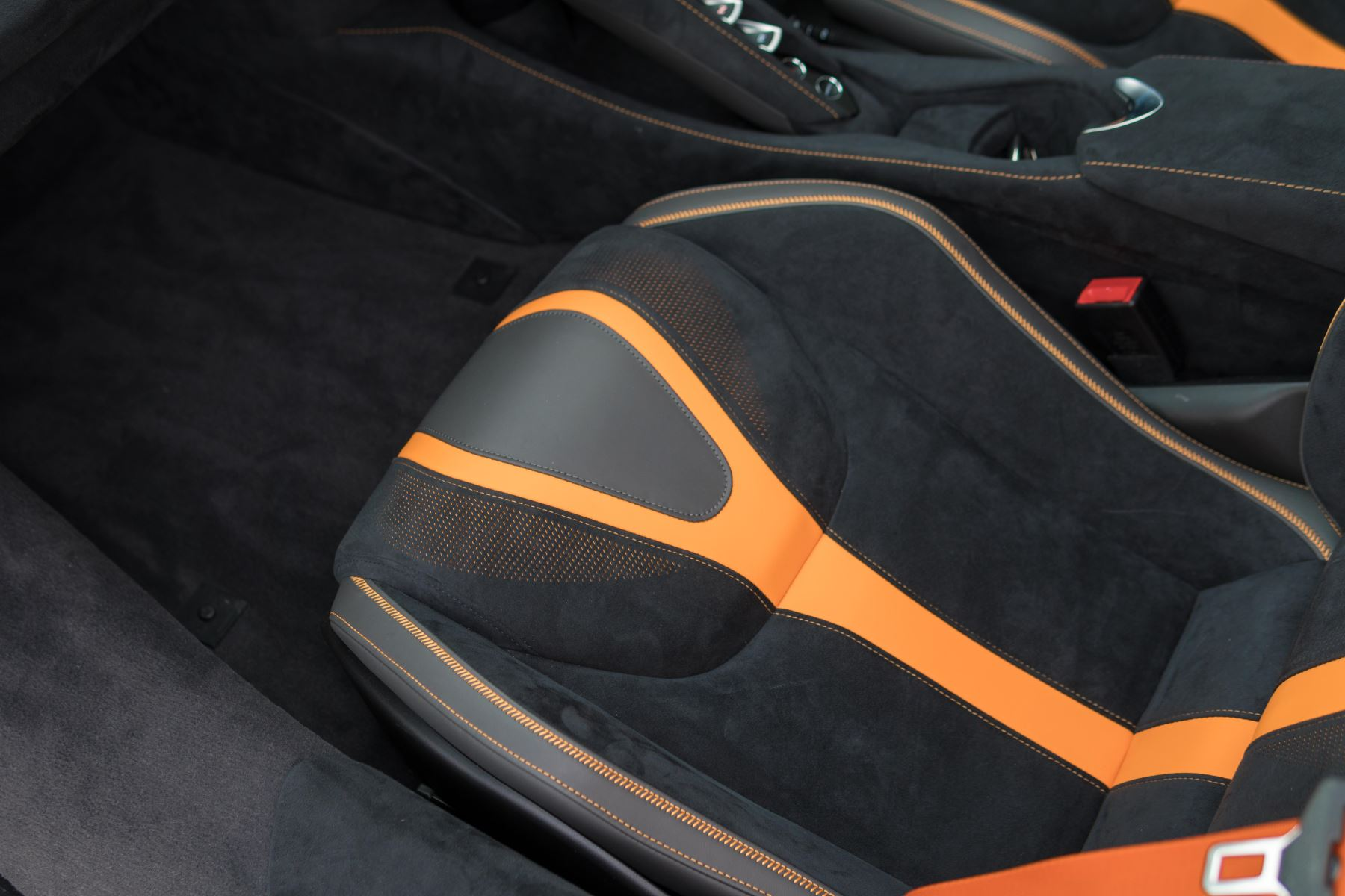 McLaren 720S V8 Performance 2dr SSG Auto Coupe image 27