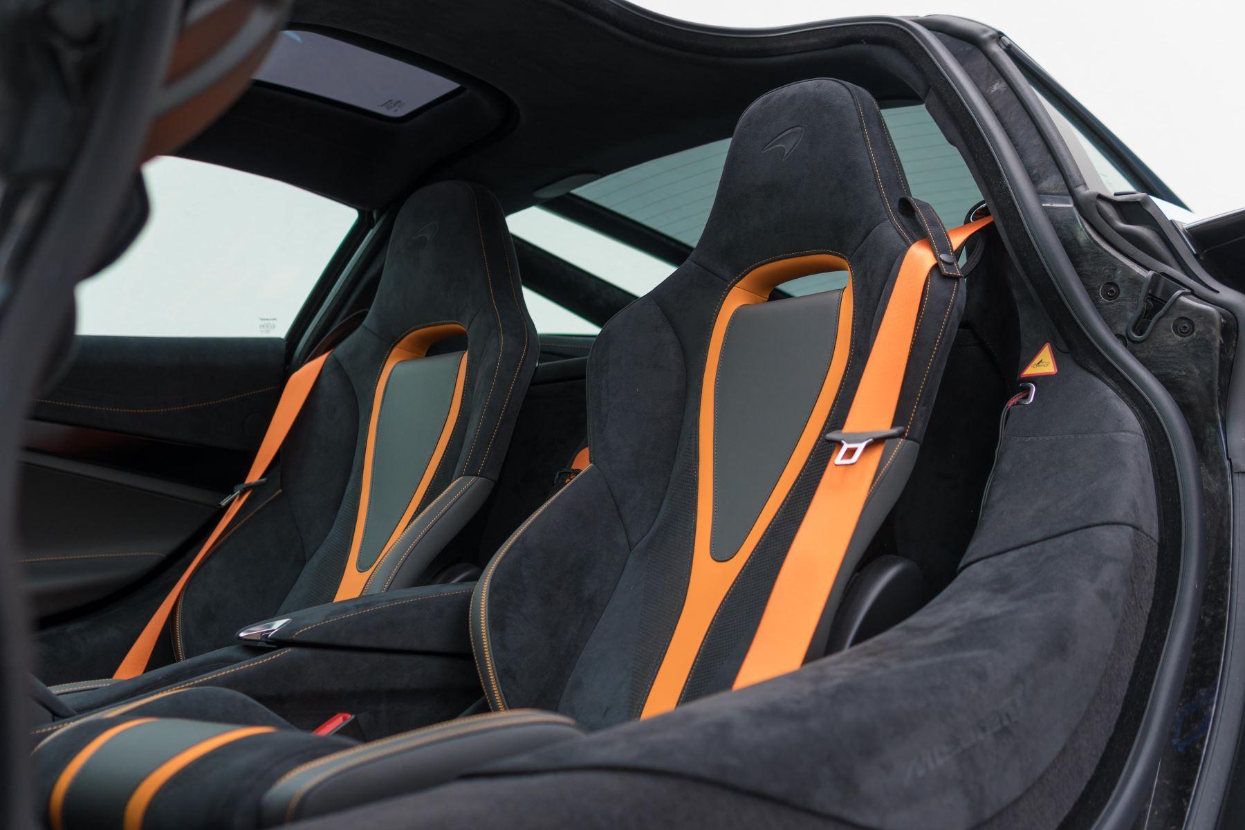 McLaren 720S V8 Performance 2dr SSG Auto Coupe image 28