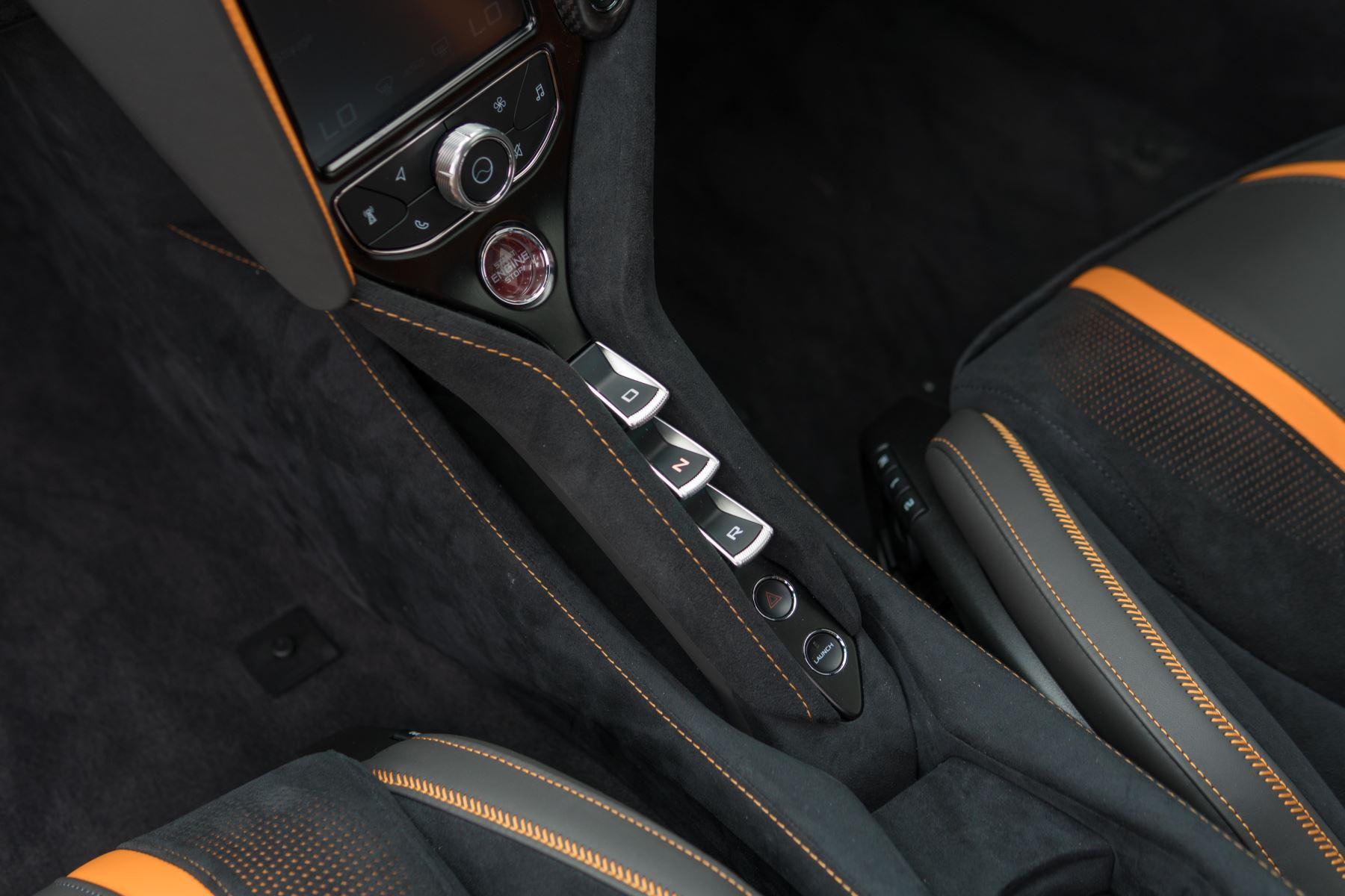 McLaren 720S V8 Performance 2dr SSG Auto Coupe image 29