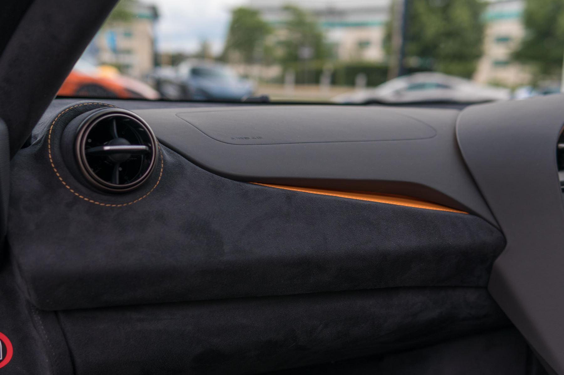 McLaren 720S V8 Performance 2dr SSG Auto Coupe image 30