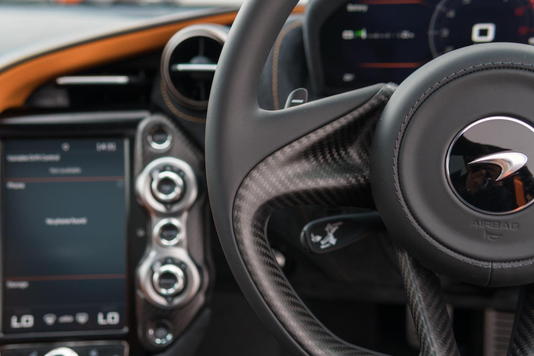 McLaren 720S V8 Performance 2dr SSG Auto Coupe image 32