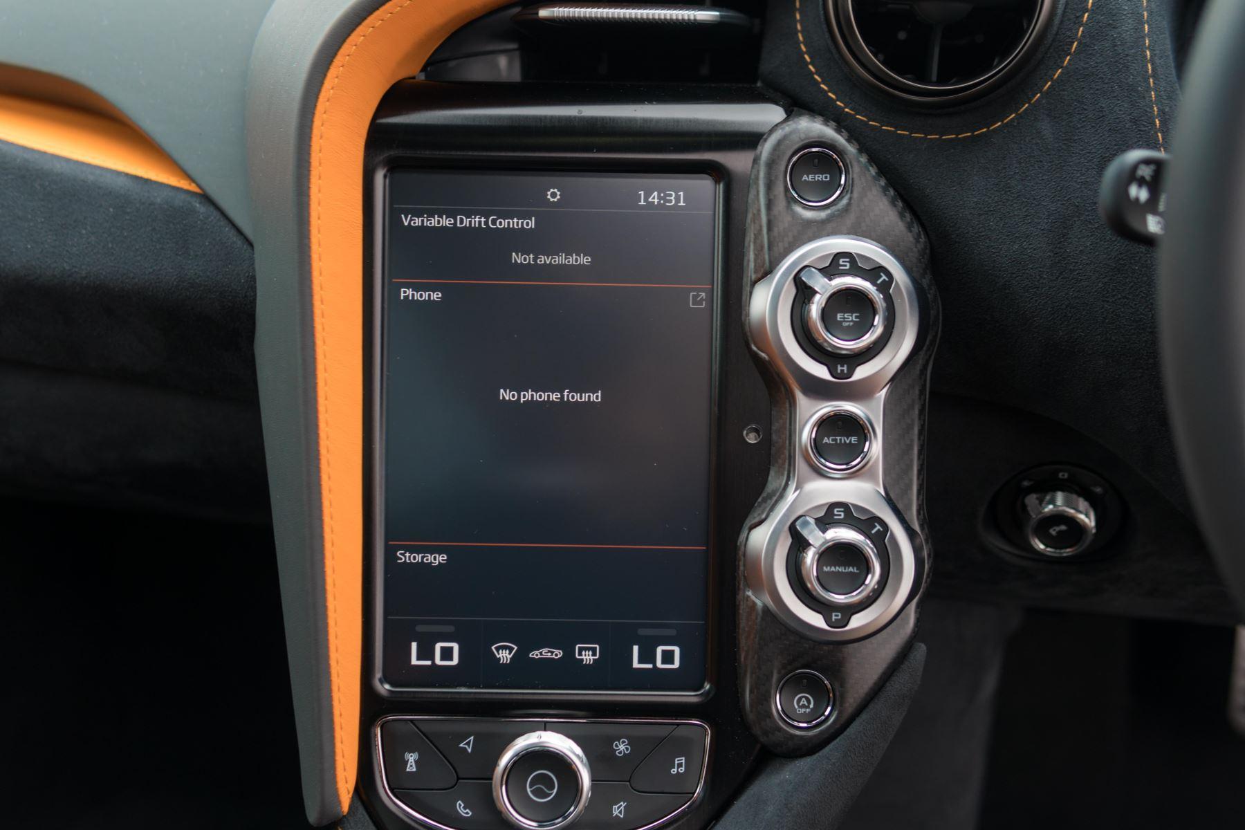 McLaren 720S V8 Performance 2dr SSG Auto Coupe image 33