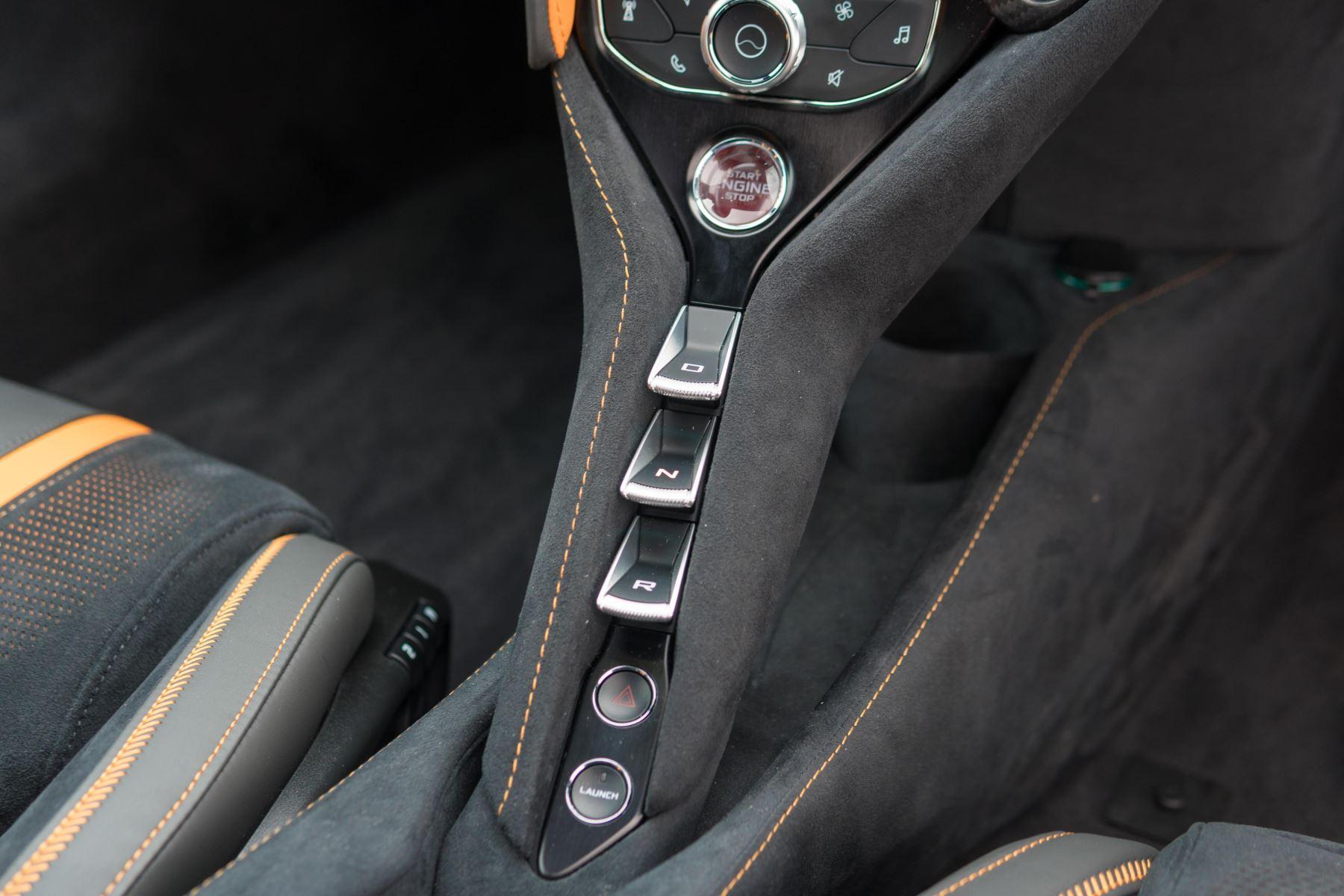 McLaren 720S V8 Performance 2dr SSG Auto Coupe image 36