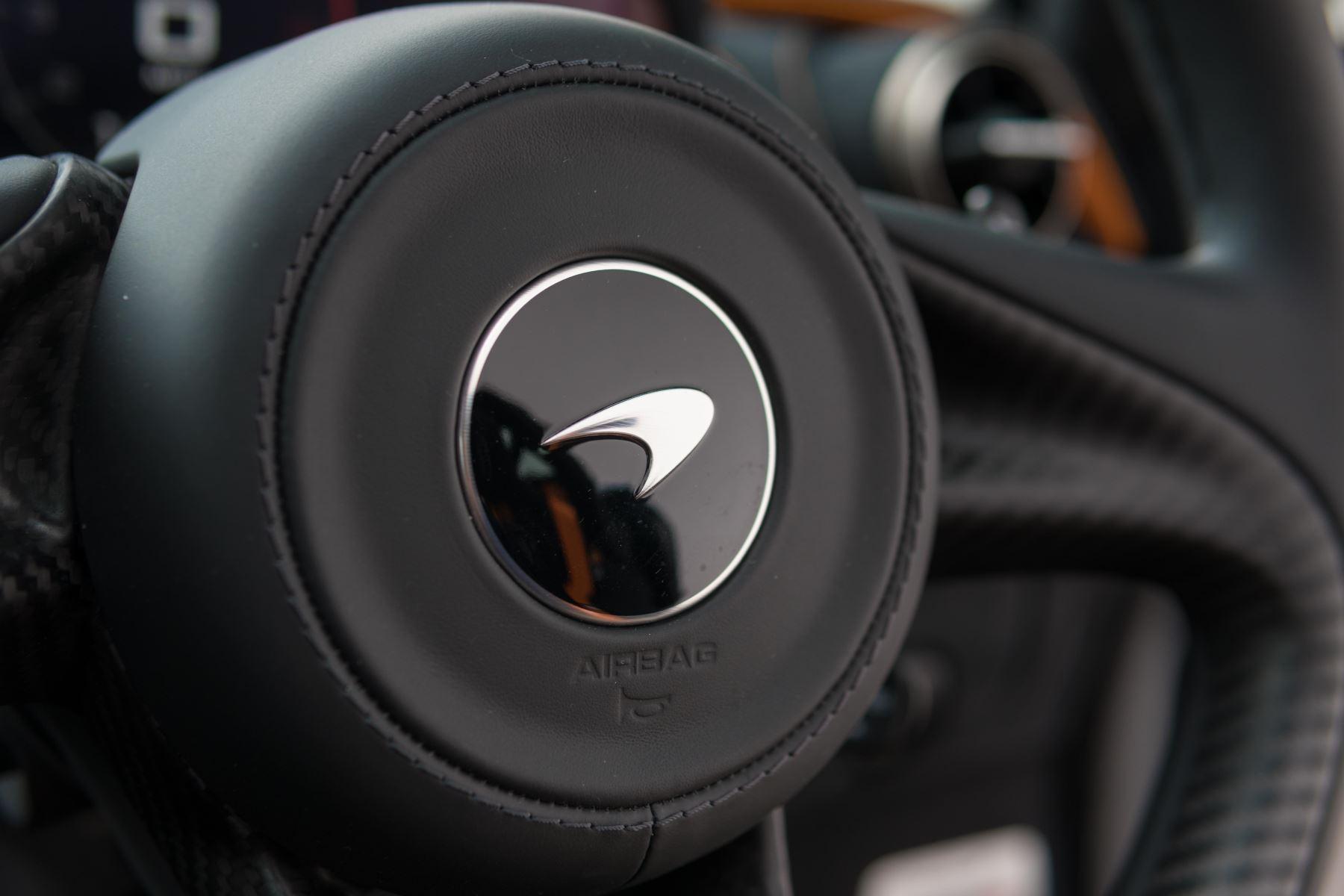 McLaren 720S V8 Performance 2dr SSG Auto Coupe image 40