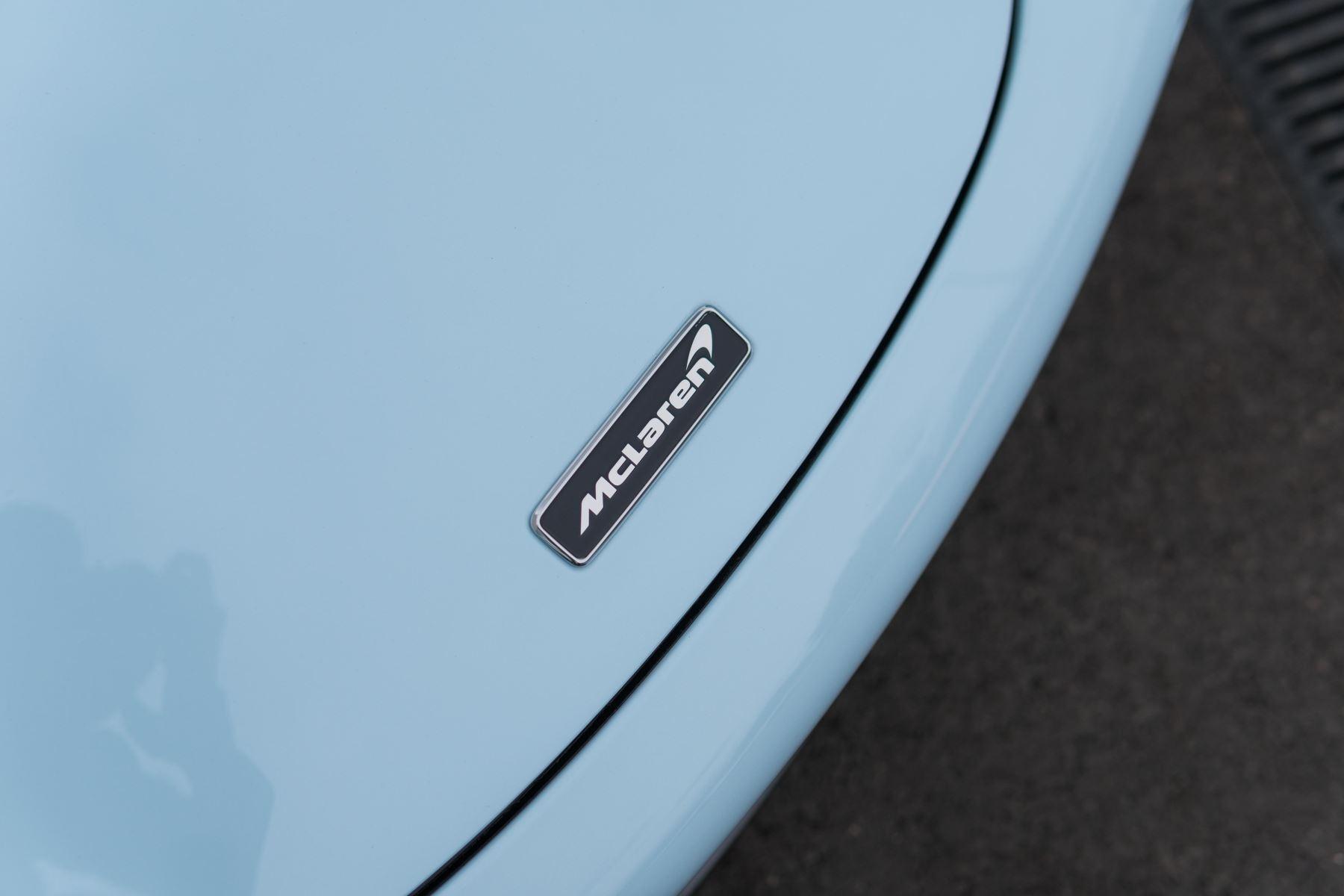McLaren 720S V8 Performance 2dr SSG Auto Coupe image 43