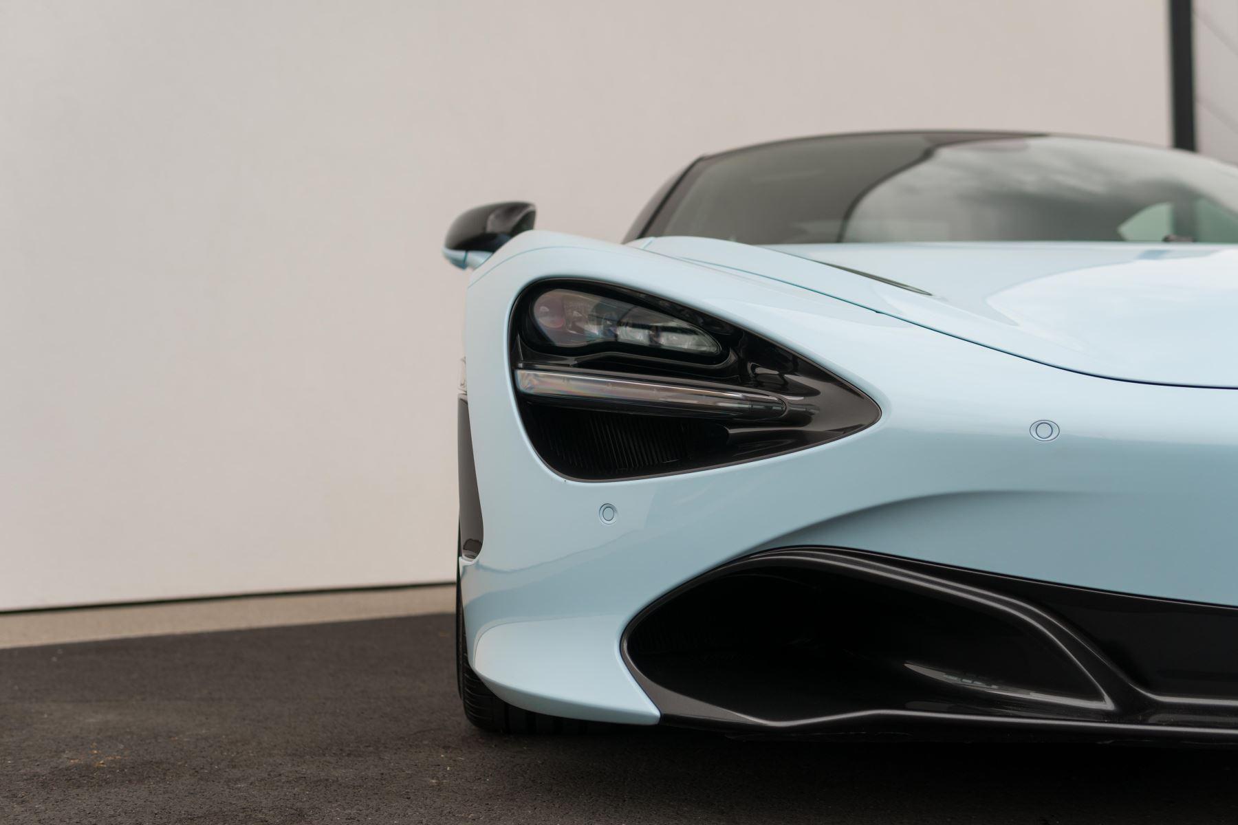 McLaren 720S V8 Performance 2dr SSG Auto Coupe image 44