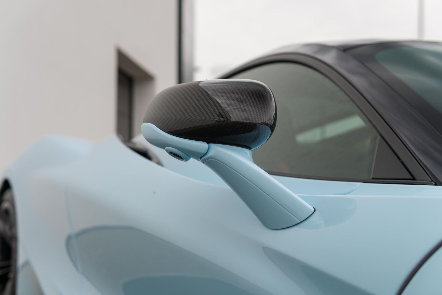 McLaren 720S V8 Performance 2dr SSG Auto Coupe image 46