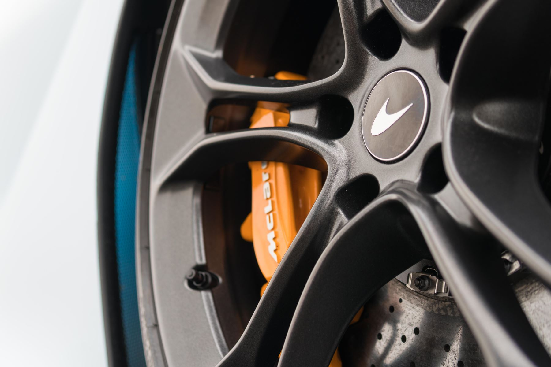 McLaren 720S V8 Performance 2dr SSG Auto Coupe image 47