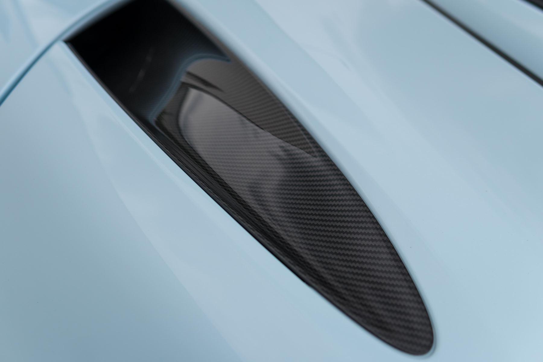 McLaren 720S V8 Performance 2dr SSG Auto Coupe image 49