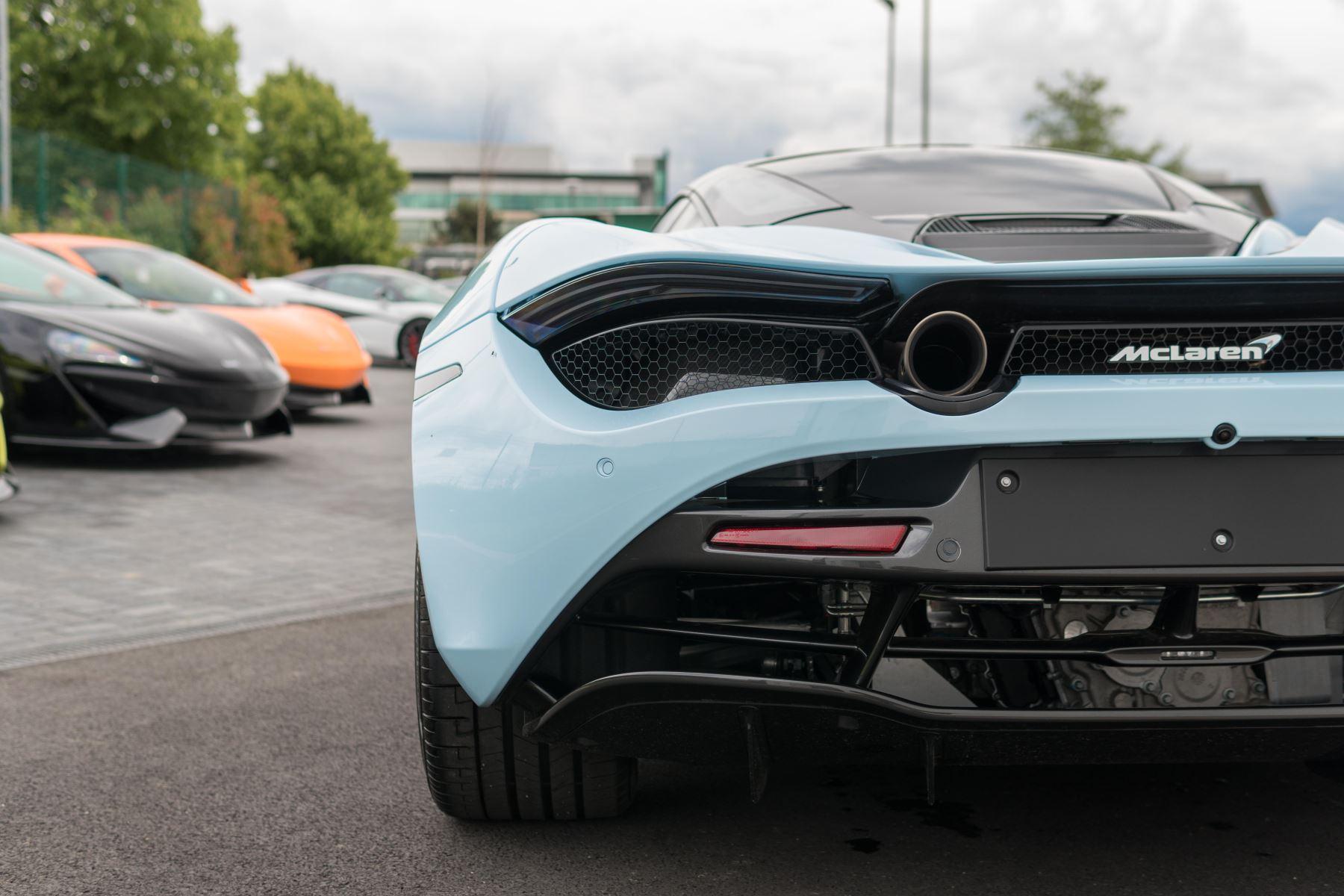 McLaren 720S V8 Performance 2dr SSG Auto Coupe image 50