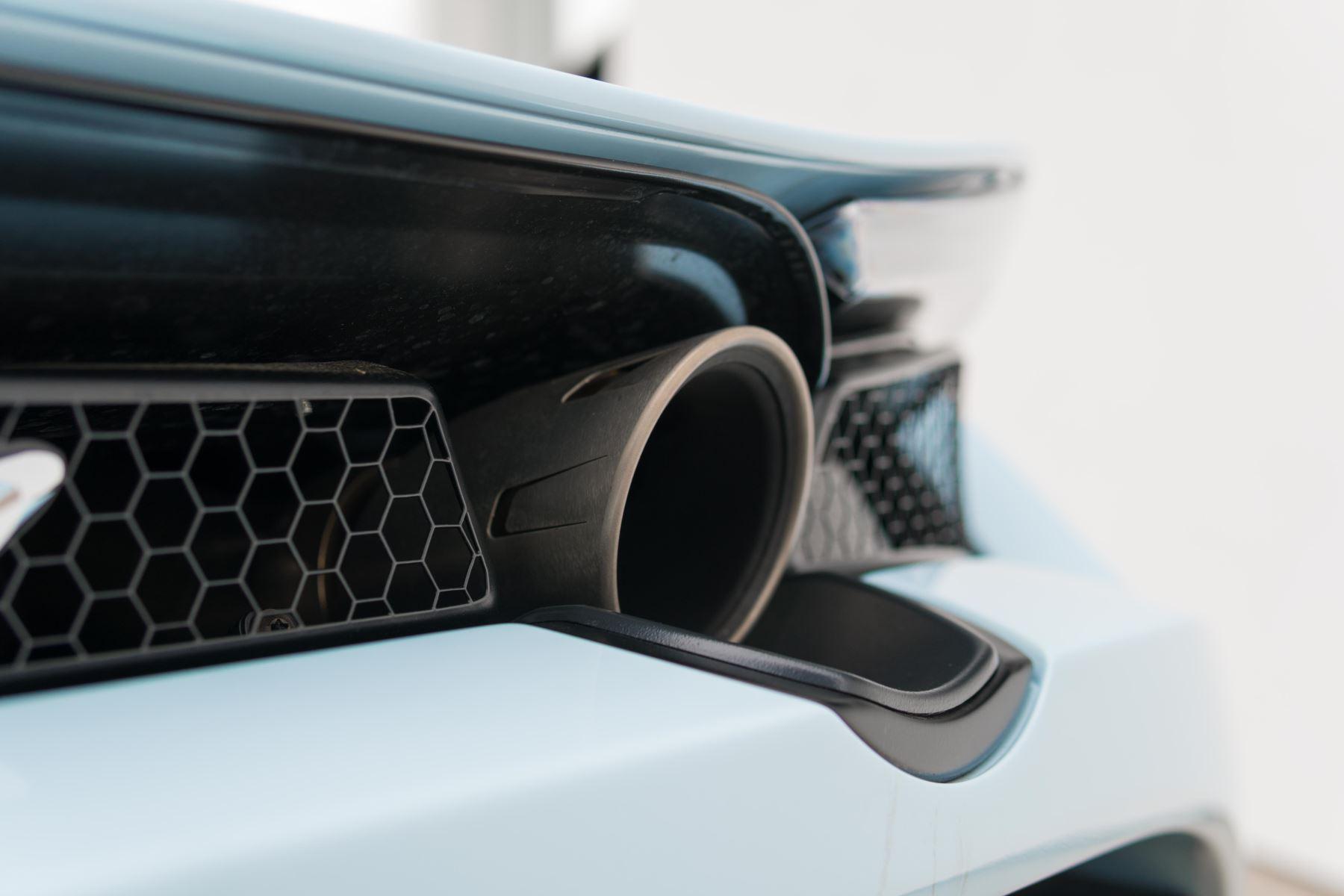 McLaren 720S V8 Performance 2dr SSG Auto Coupe image 52
