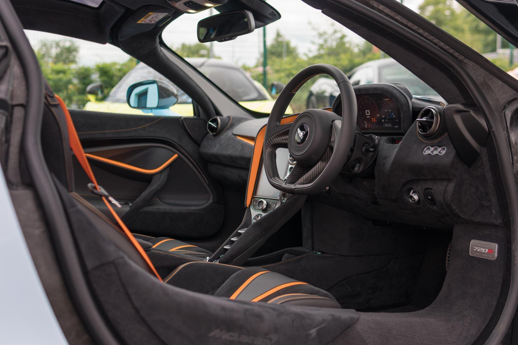 McLaren 720S V8 Performance 2dr SSG Auto Coupe image 53