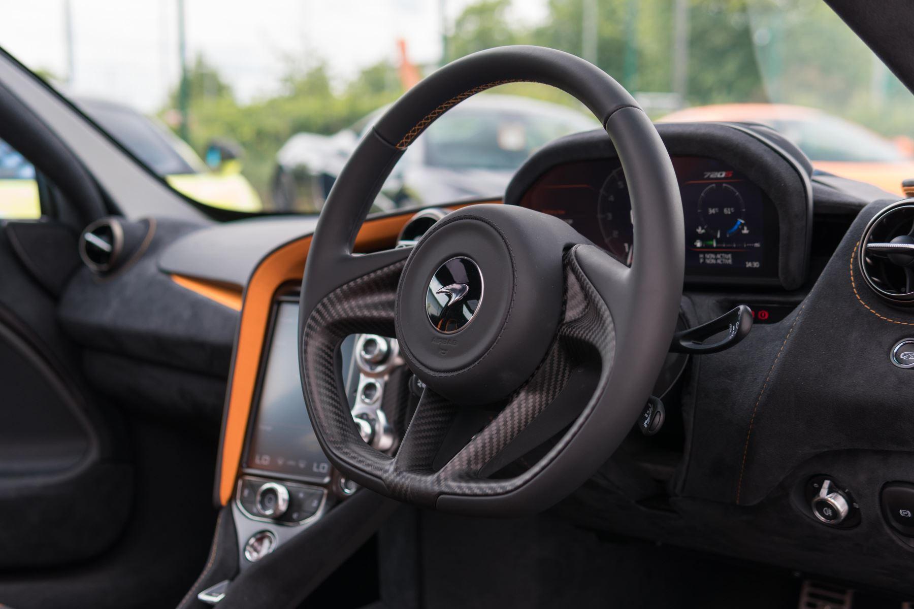 McLaren 720S V8 Performance 2dr SSG Auto Coupe image 56