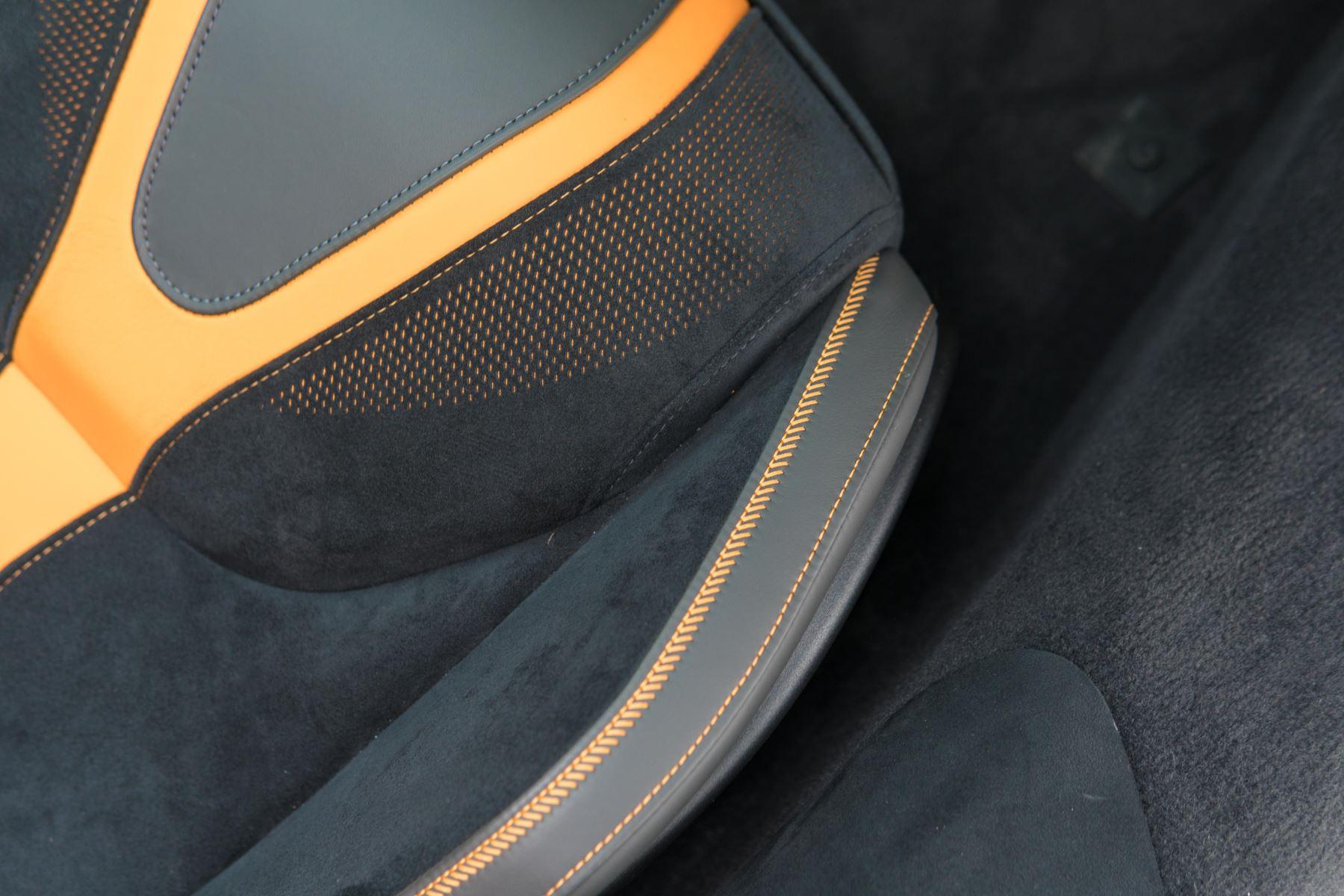 McLaren 720S V8 Performance 2dr SSG Auto Coupe image 58