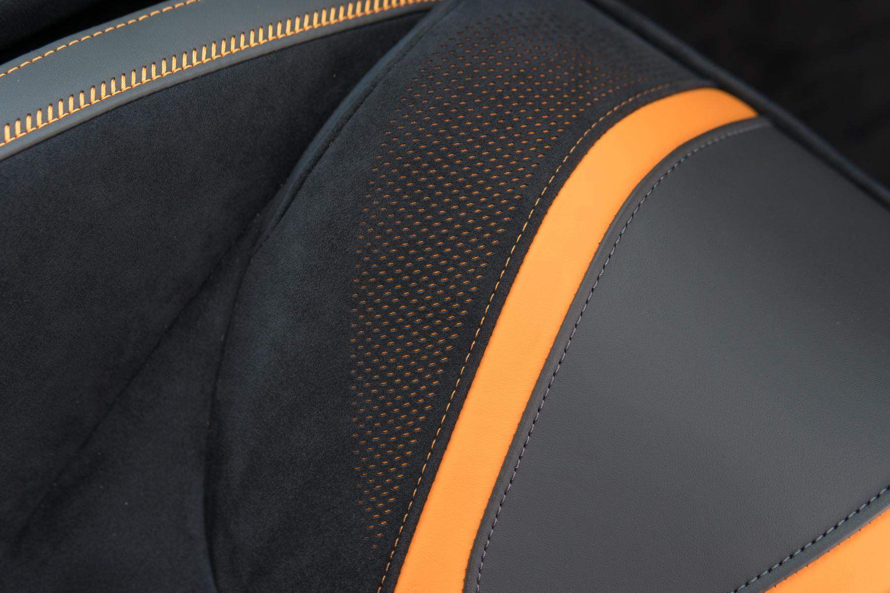 McLaren 720S V8 Performance 2dr SSG Auto Coupe image 59