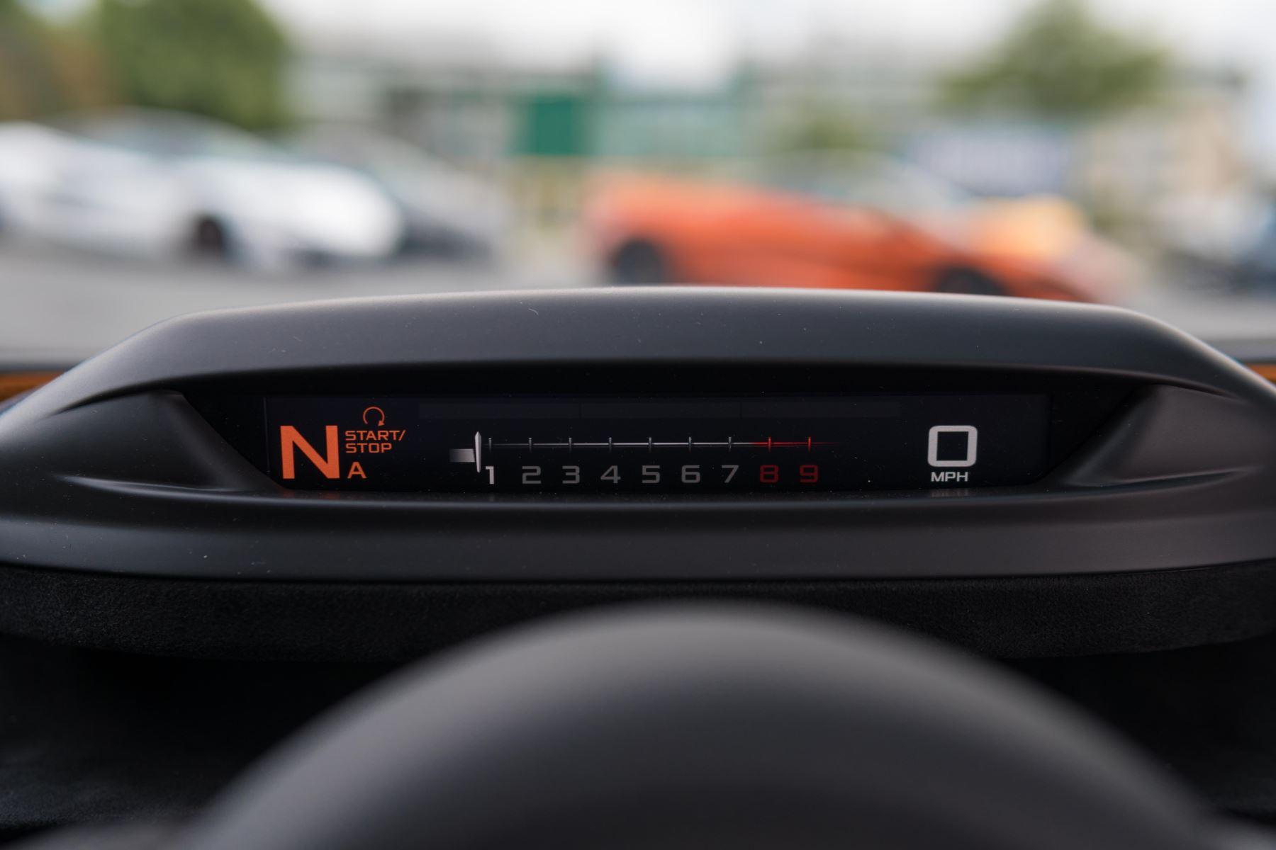McLaren 720S V8 Performance 2dr SSG Auto Coupe image 61