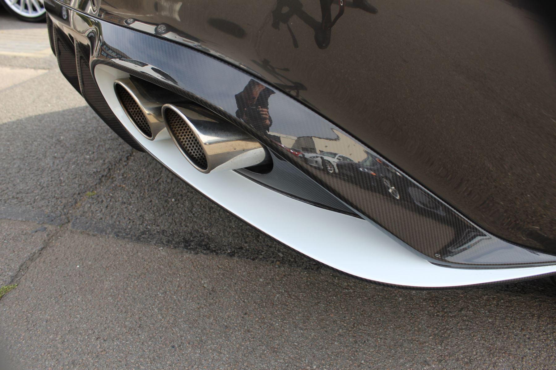 Aston Martin Vanquish S Volante V12 [595] S 2dr Volante Touchtronic image 27