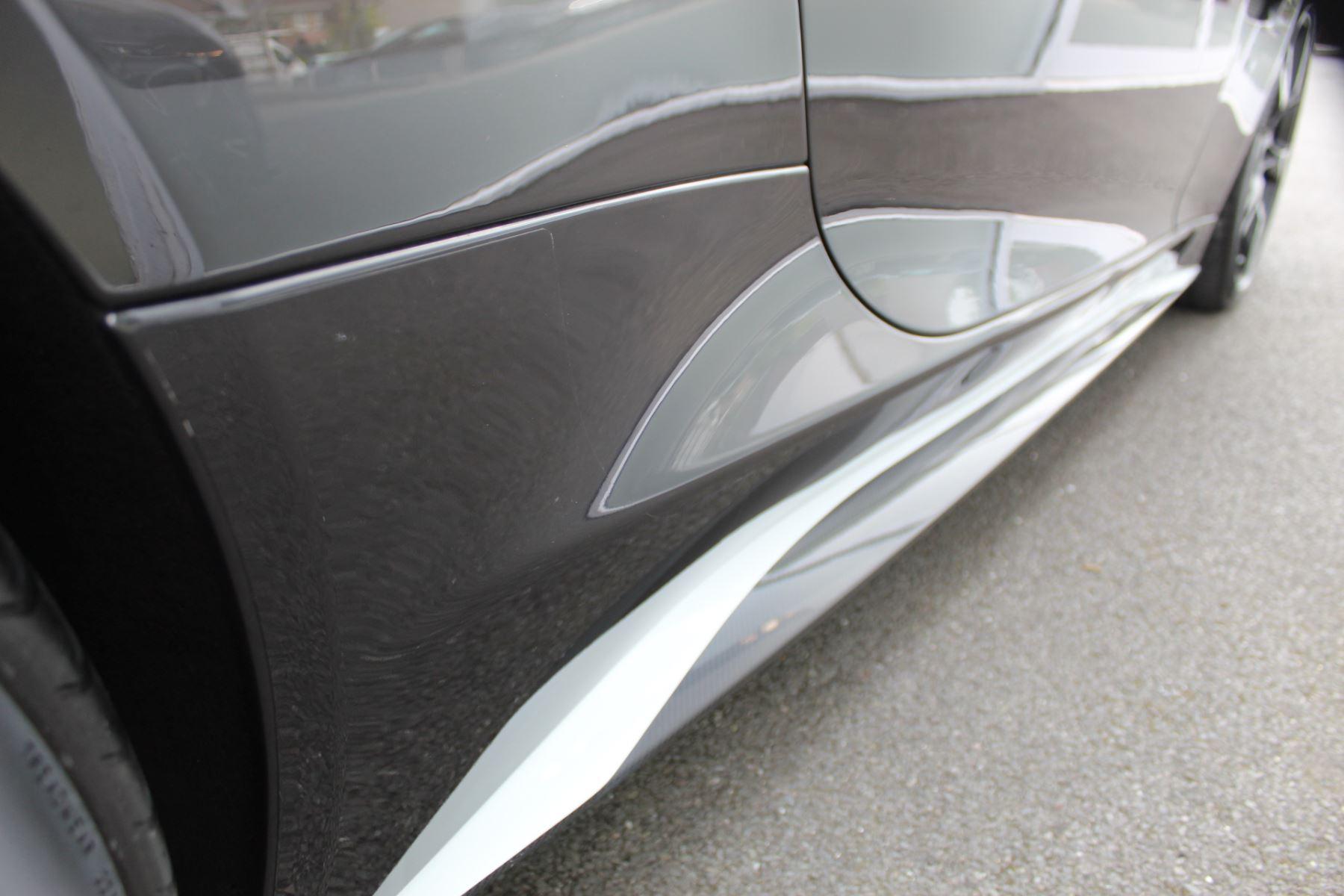 Aston Martin Vanquish S Volante V12 [595] S 2dr Volante Touchtronic image 28