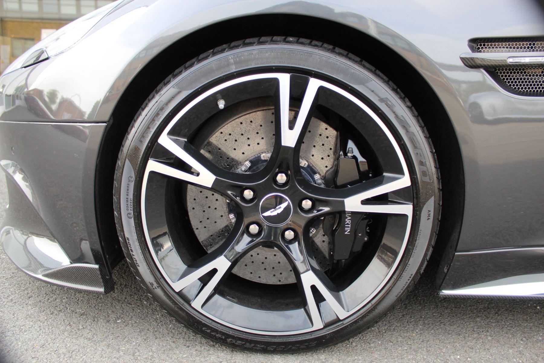 Aston Martin Vanquish S Volante V12 [595] S 2dr Volante Touchtronic image 29