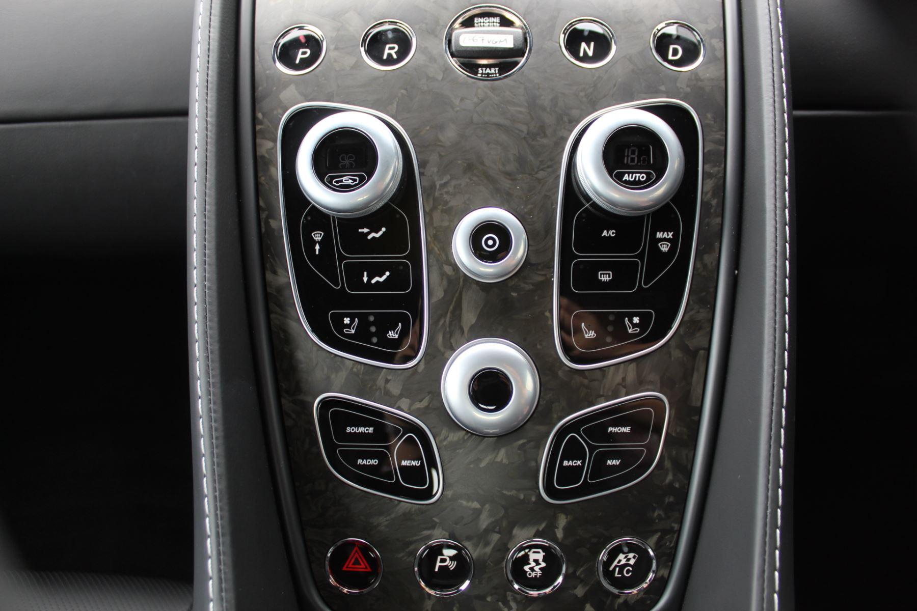 Aston Martin Vanquish S Volante V12 [595] S 2dr Volante Touchtronic image 15
