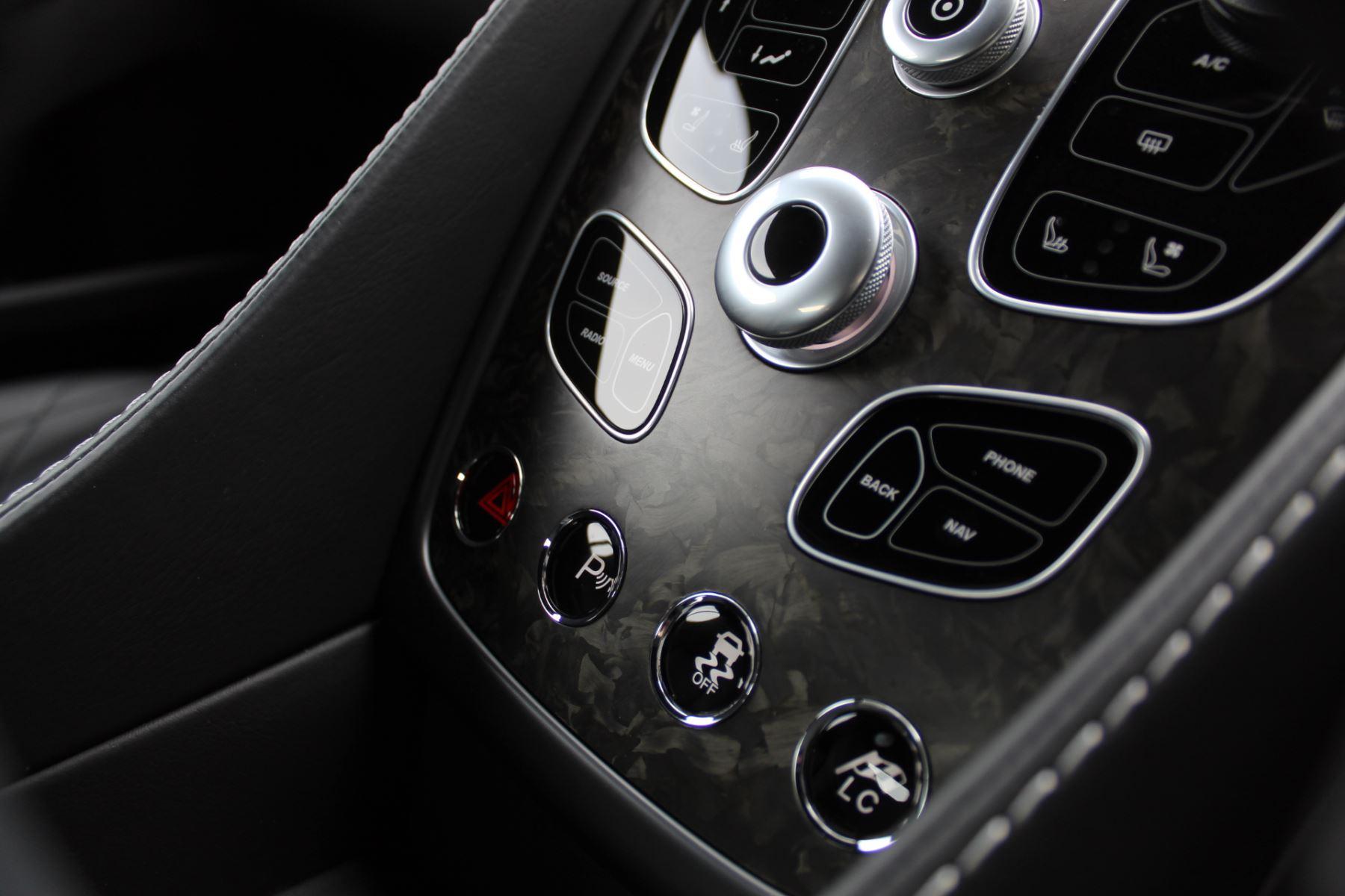 Aston Martin Vanquish S Volante V12 [595] S 2dr Volante Touchtronic image 16