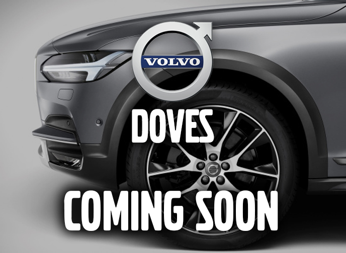 Volvo XC60 D4 [190] R DESIGN Lux Nav 5dr AWD Geartronic - Winter Pack, Front and Rear Park Assist image 1