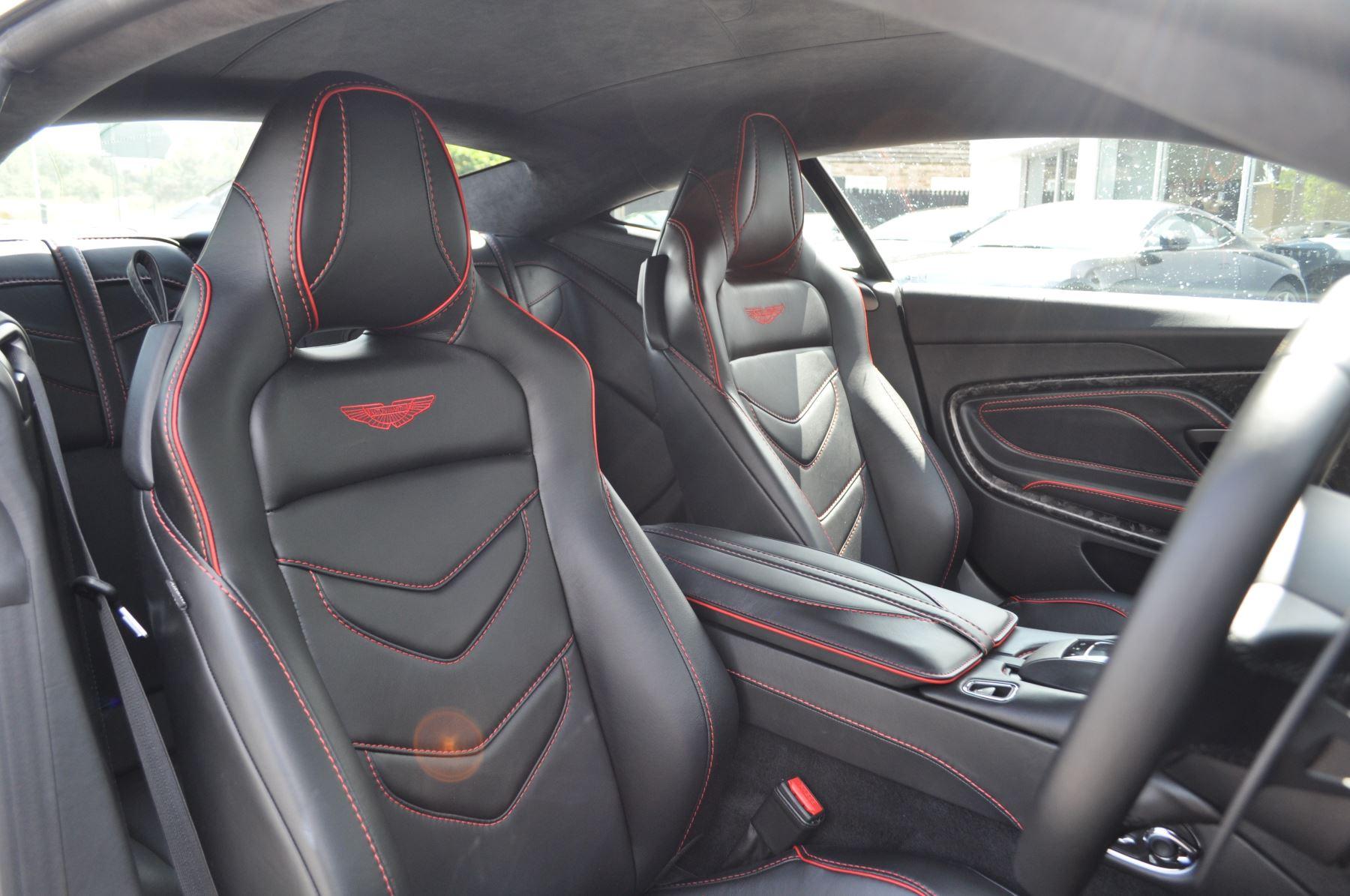 Aston Martin DBS V12 Superleggera Touchtronic image 9