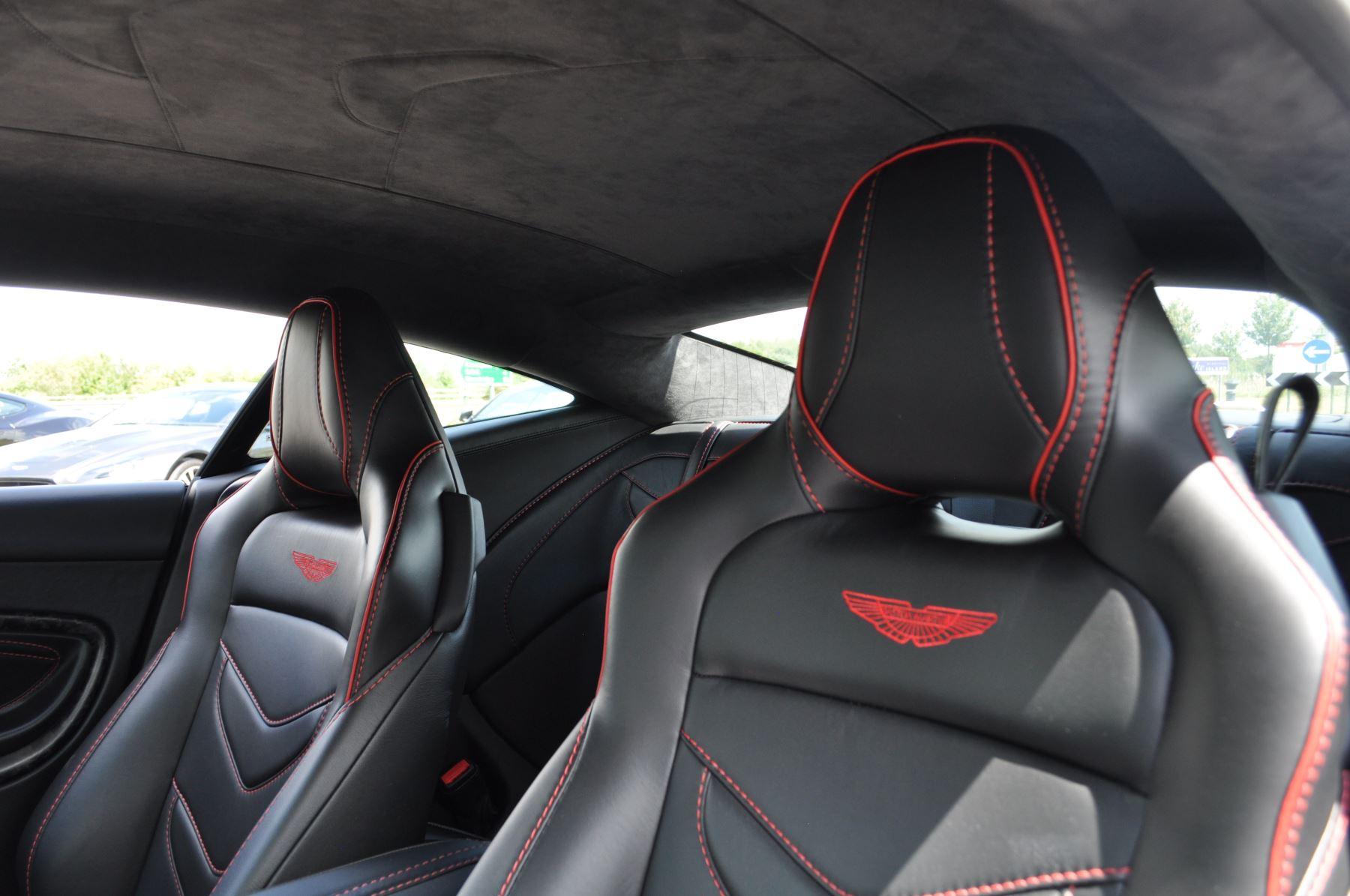 Aston Martin DBS V12 Superleggera Touchtronic image 12